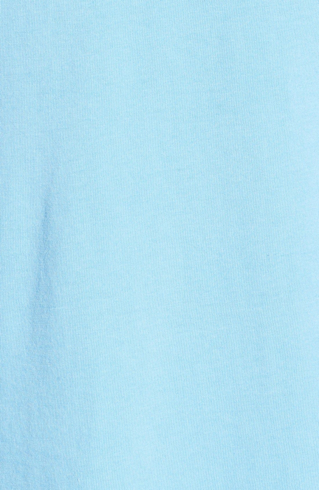 'Skipjack'Long Sleeve Graphic T-Shirt,                             Alternate thumbnail 19, color,