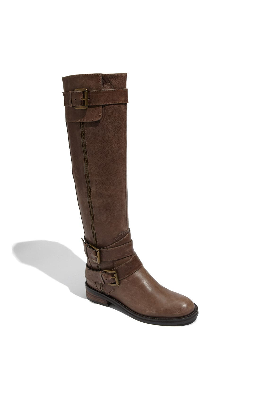 'Saylem' Riding Boot,                             Main thumbnail 6, color,