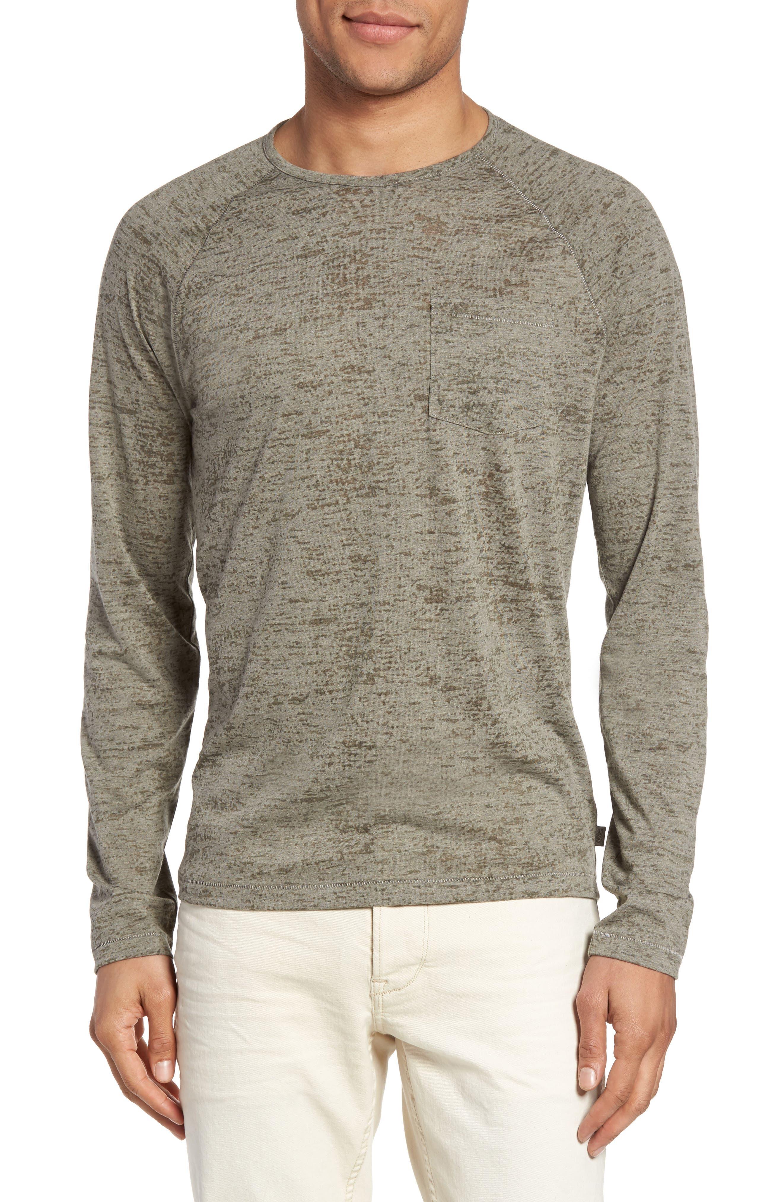 Raglan Sleeve T-Shirt,                             Main thumbnail 1, color,                             332
