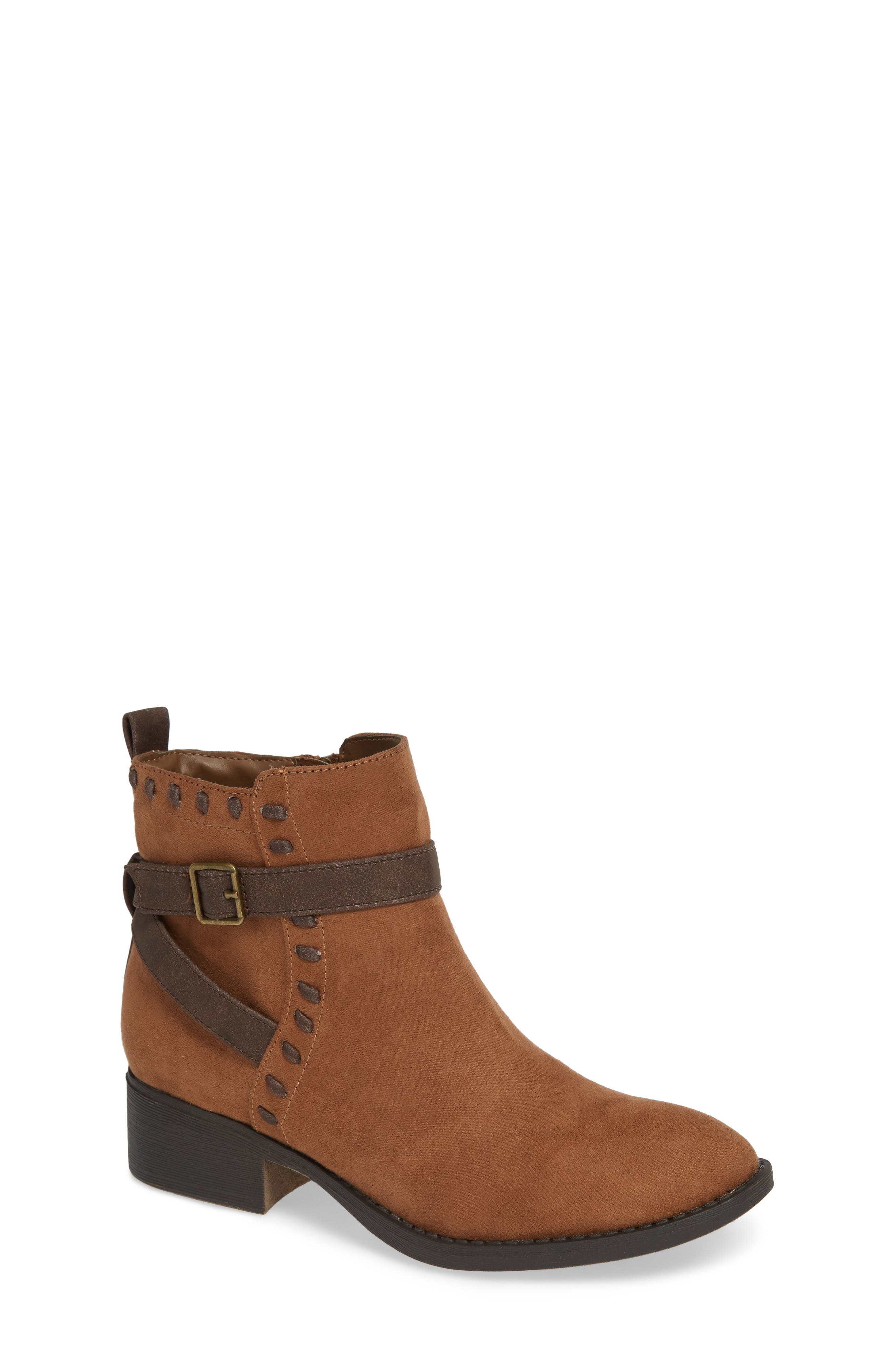 REACTION KENNETH COLE,                             Downtown Bootie,                             Main thumbnail 1, color,                             204