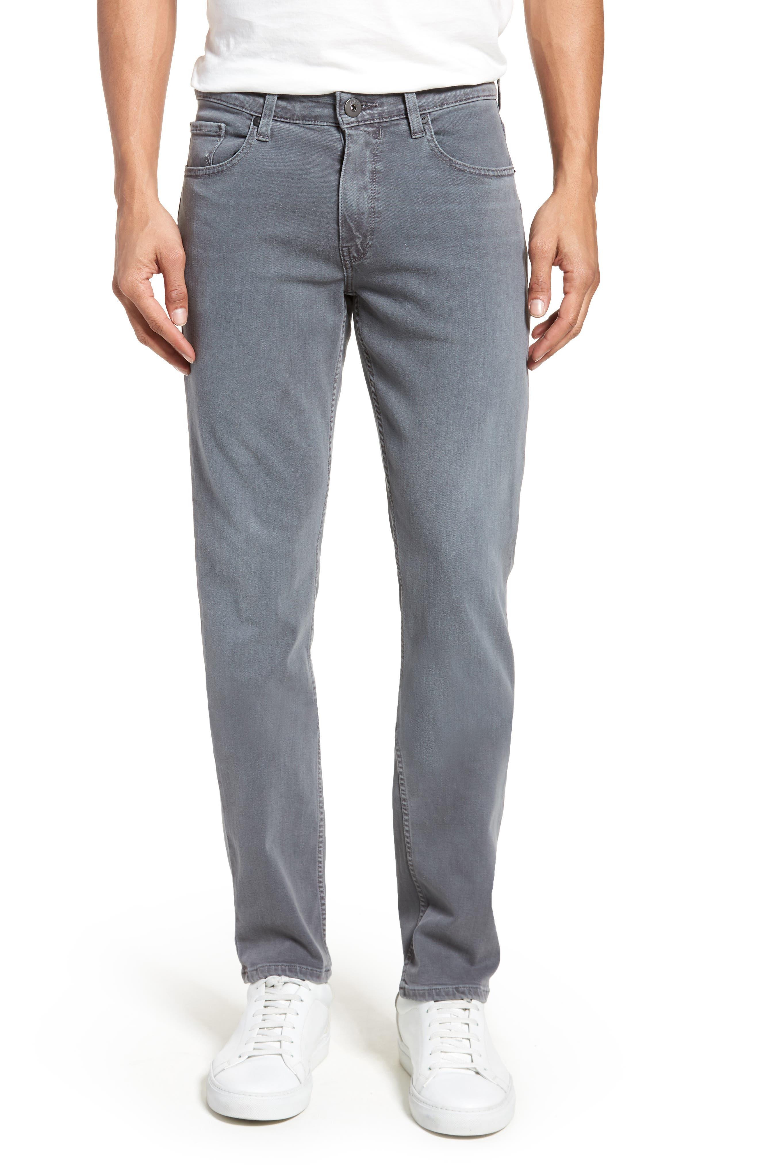 Transcend - Lennox Slim Fit Jeans,                         Main,                         color, 020
