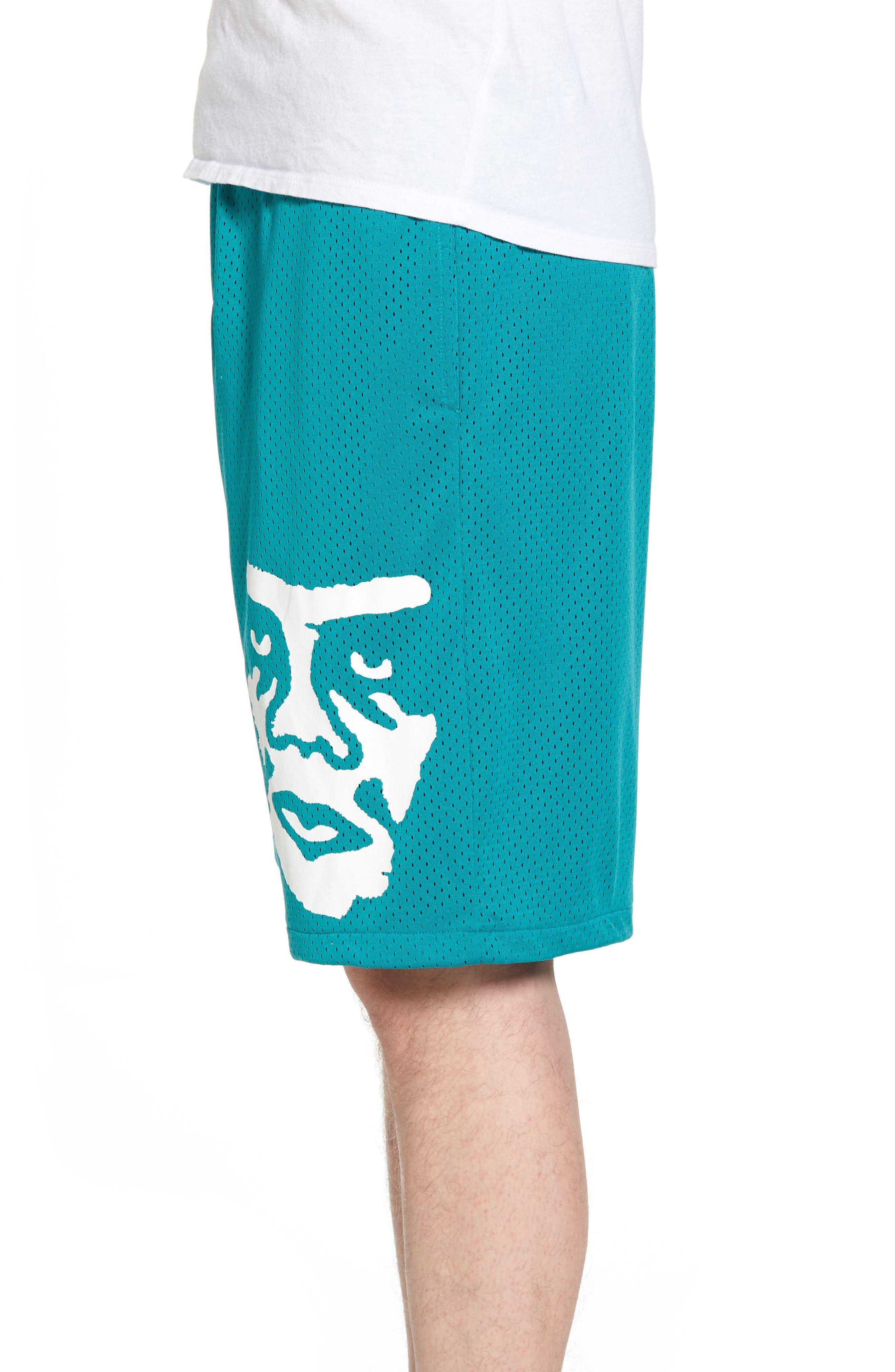 O.P.E. Athletic Shorts,                             Alternate thumbnail 3, color,                             445