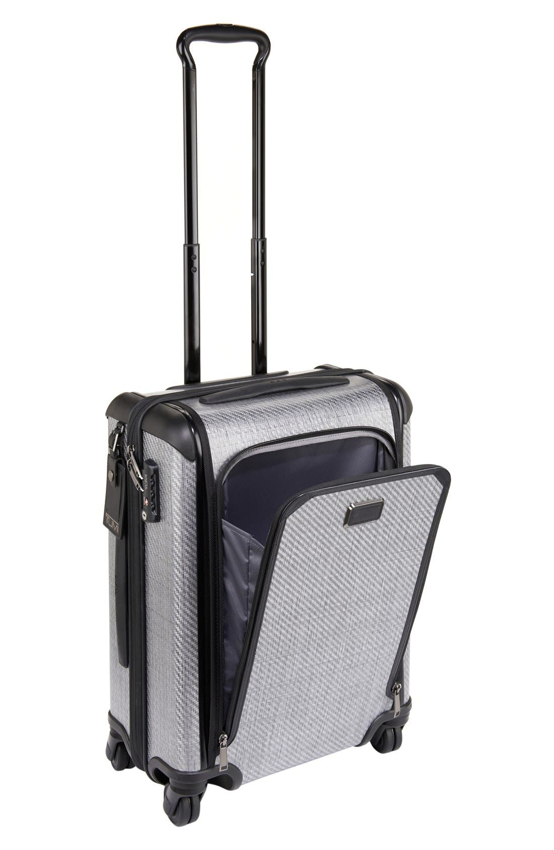 Tegra-Lite<sup>™</sup> Max 22-Inch Continental Expandable Carry-On,                             Alternate thumbnail 2, color,                             T-GRAPHITE
