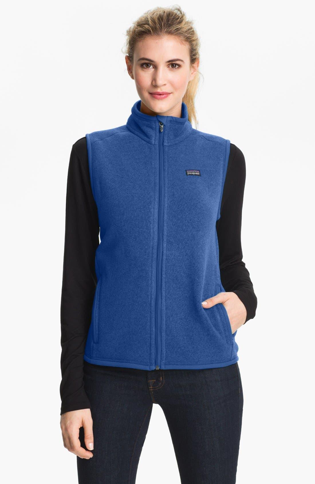 'Better Sweater' Vest,                             Main thumbnail 6, color,