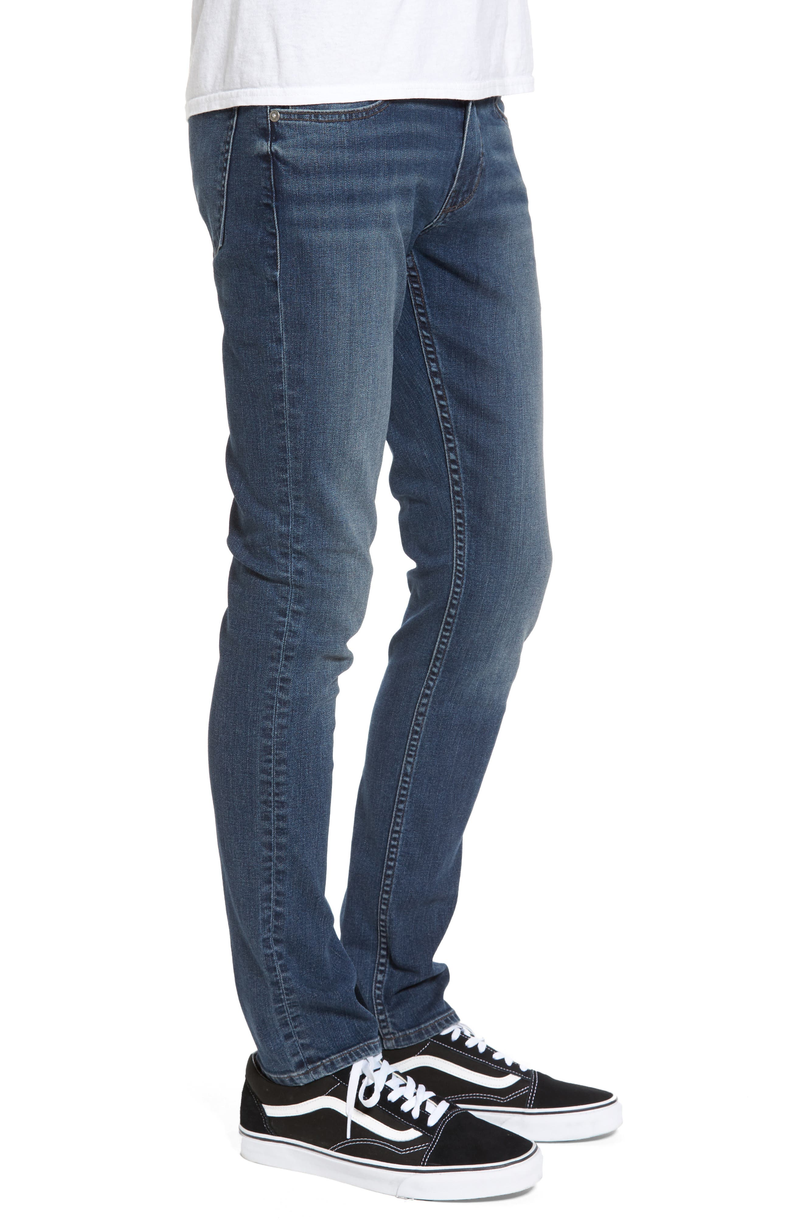 Legacy - Croft Skinny Jeans,                             Alternate thumbnail 3, color,                             400