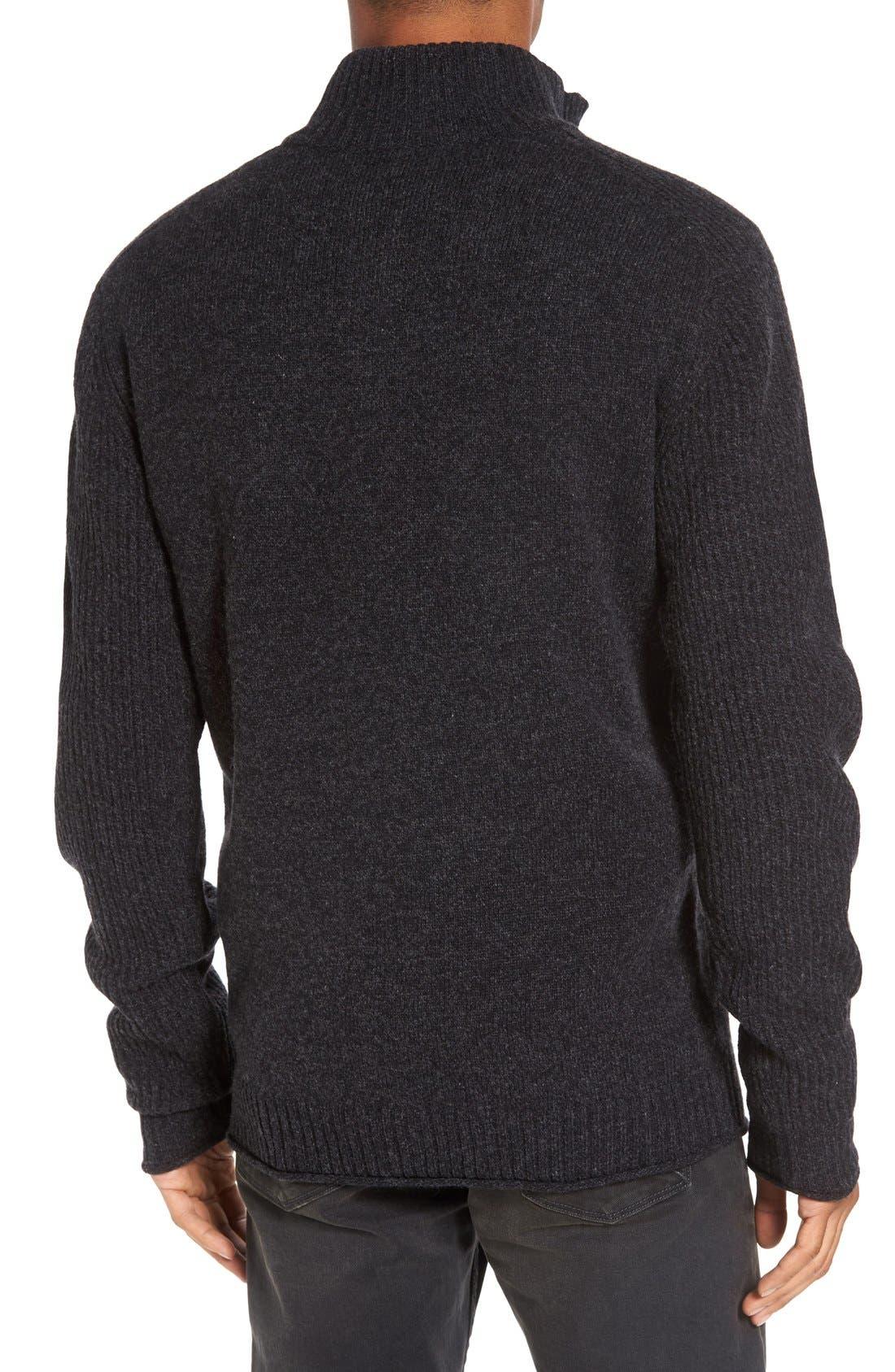 Birkenhead Mock Neck Sweater,                             Alternate thumbnail 2, color,                             021