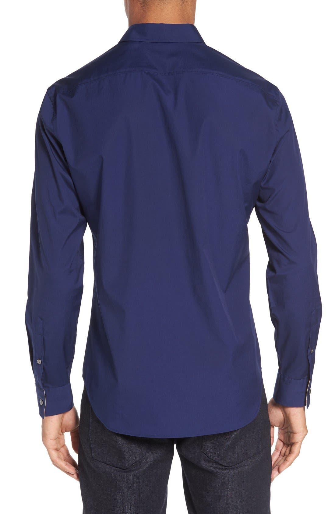 Cambridge Aboyd Sport Shirt,                             Alternate thumbnail 32, color,