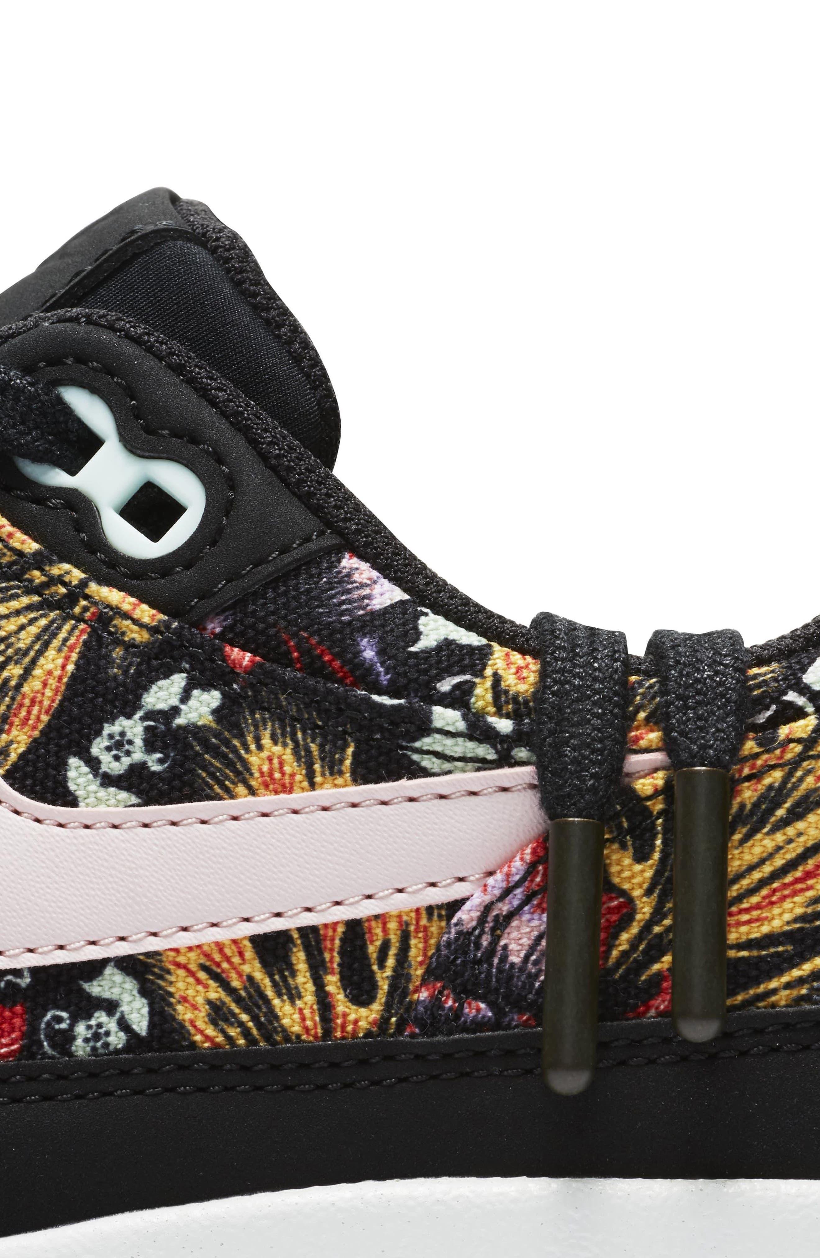 Air Max 1 QS Sneaker,                             Alternate thumbnail 6, color,                             003