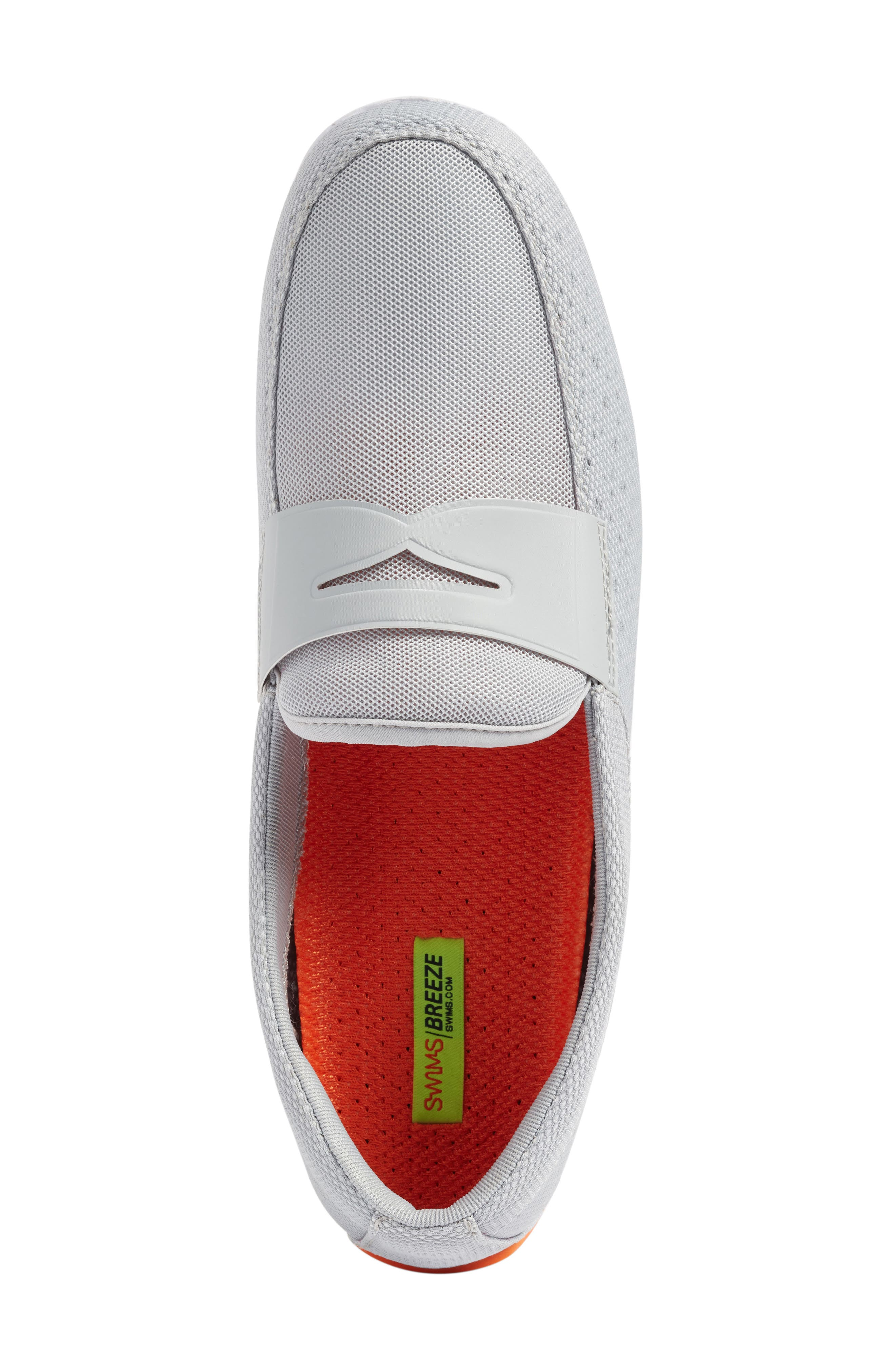 Breeze Penny Loafer,                             Alternate thumbnail 17, color,