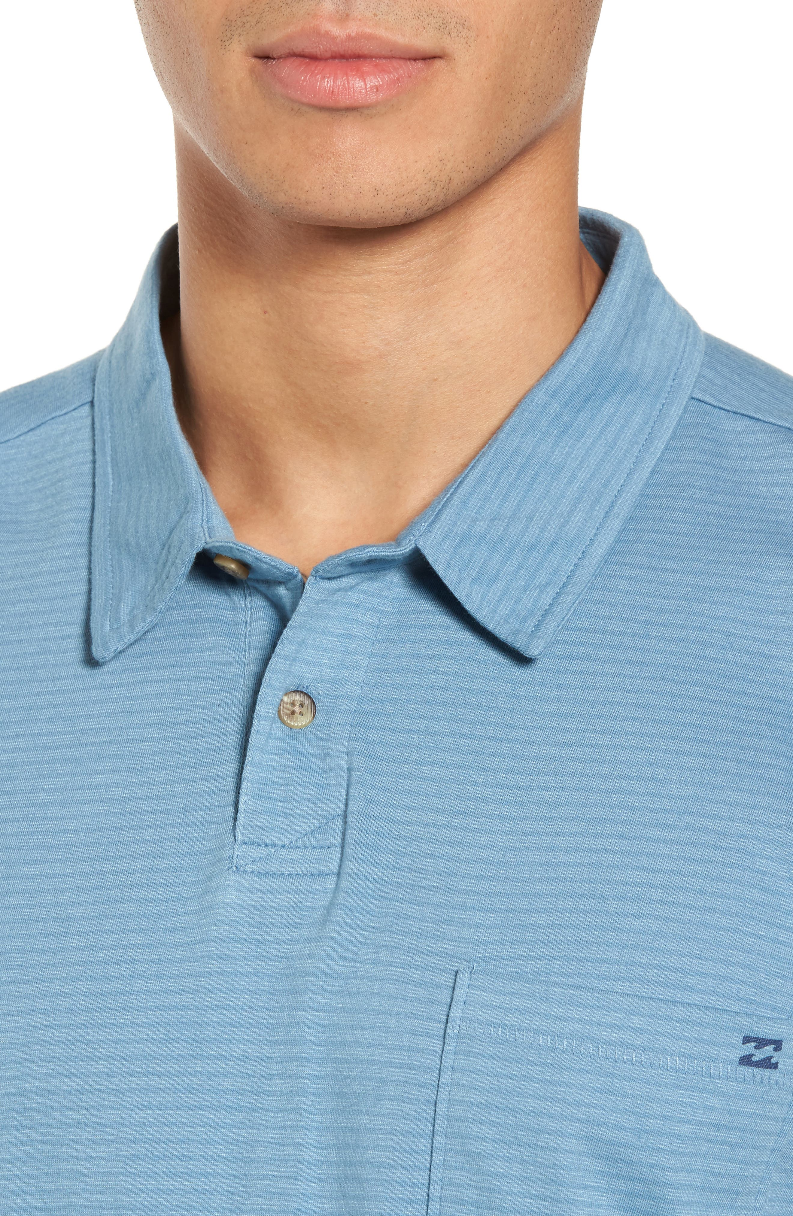 Standard Issue Polo,                             Alternate thumbnail 16, color,