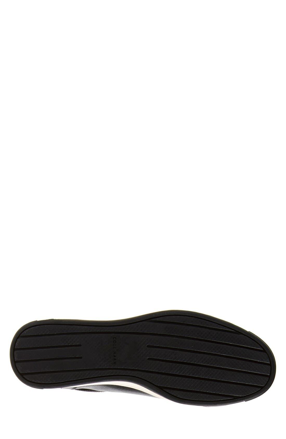 'Vartan Sport Oxford' Sneaker,                             Alternate thumbnail 47, color,