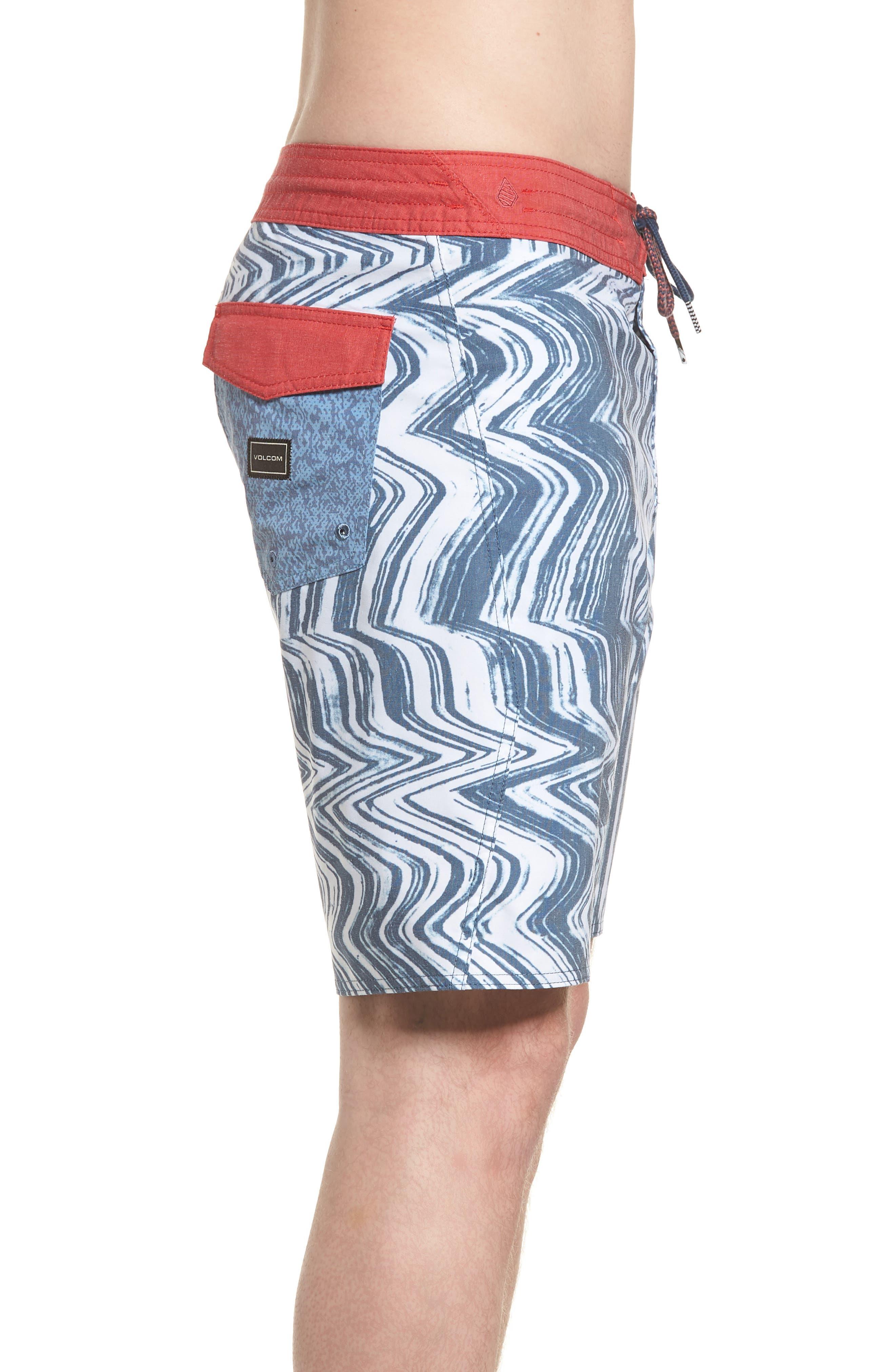 Lo-Fi Stoney Board Shorts,                             Alternate thumbnail 22, color,