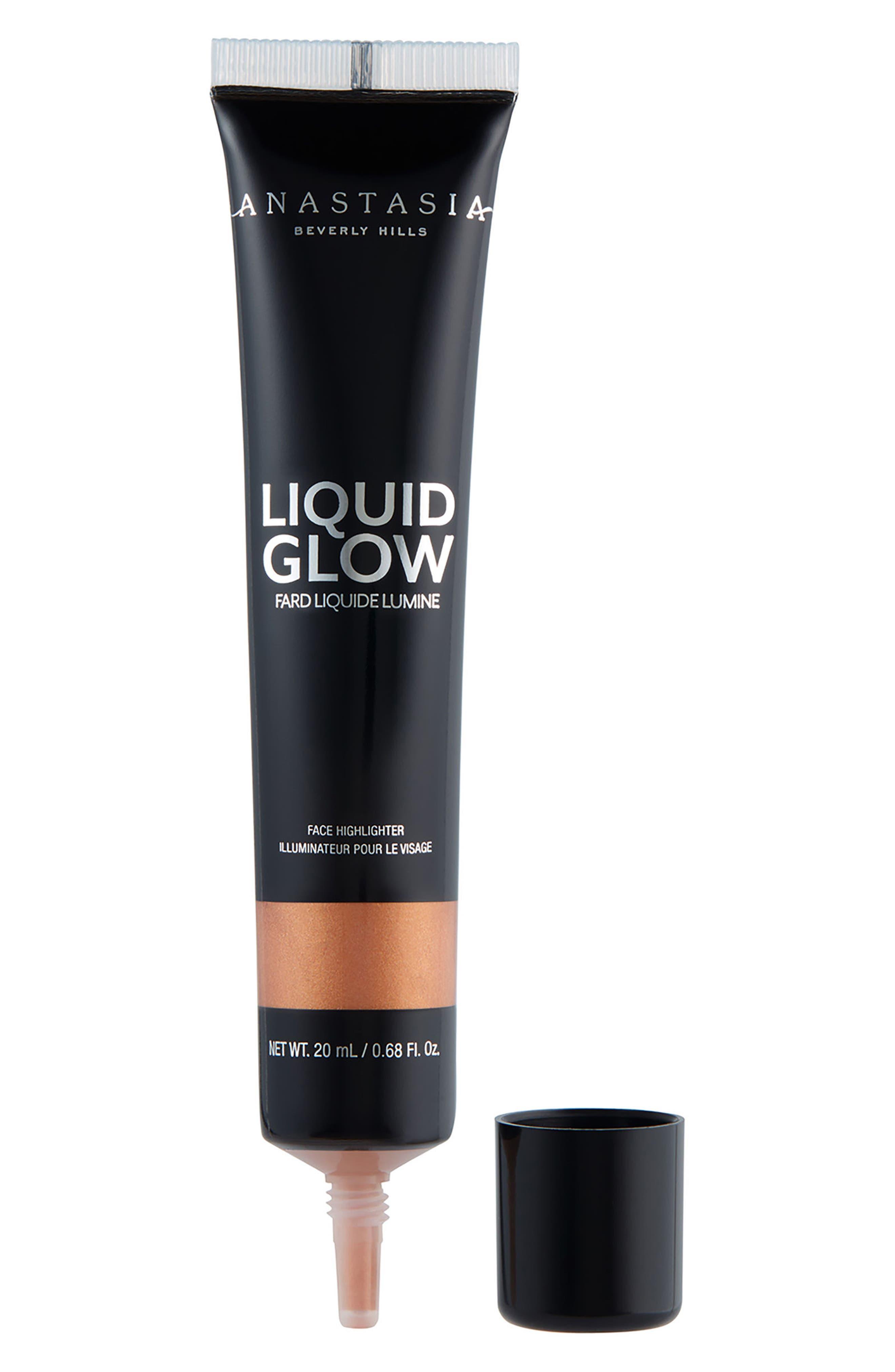 Liquid Glow,                             Alternate thumbnail 3, color,                             BRONZED