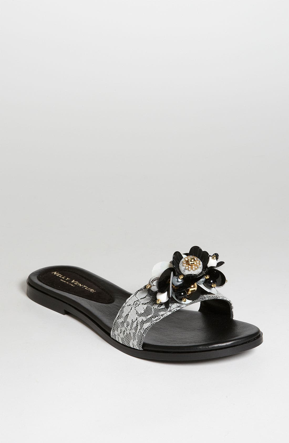 '301' Sandal, Main, color, 002