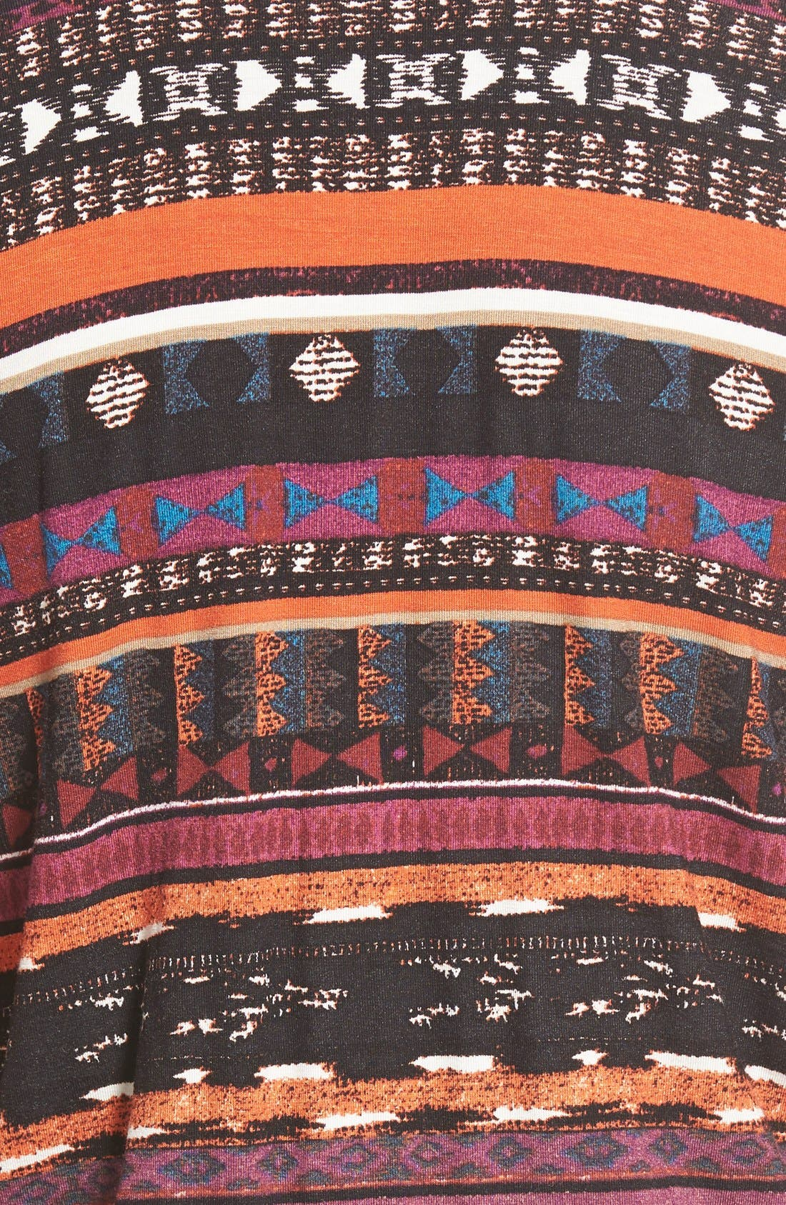 Short Sleeve Wrap Top Jumpsuit,                             Alternate thumbnail 22, color,