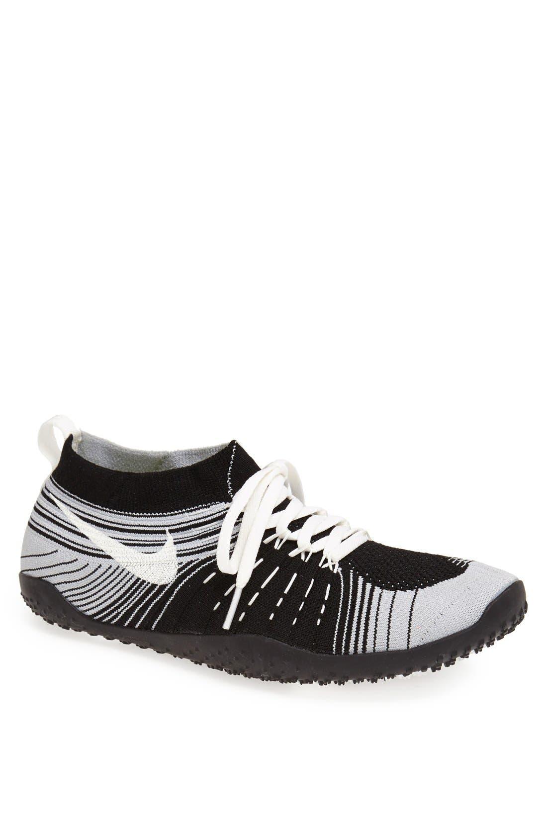 'Free Hyperfeel TR' Training Shoe, Main, color, 001