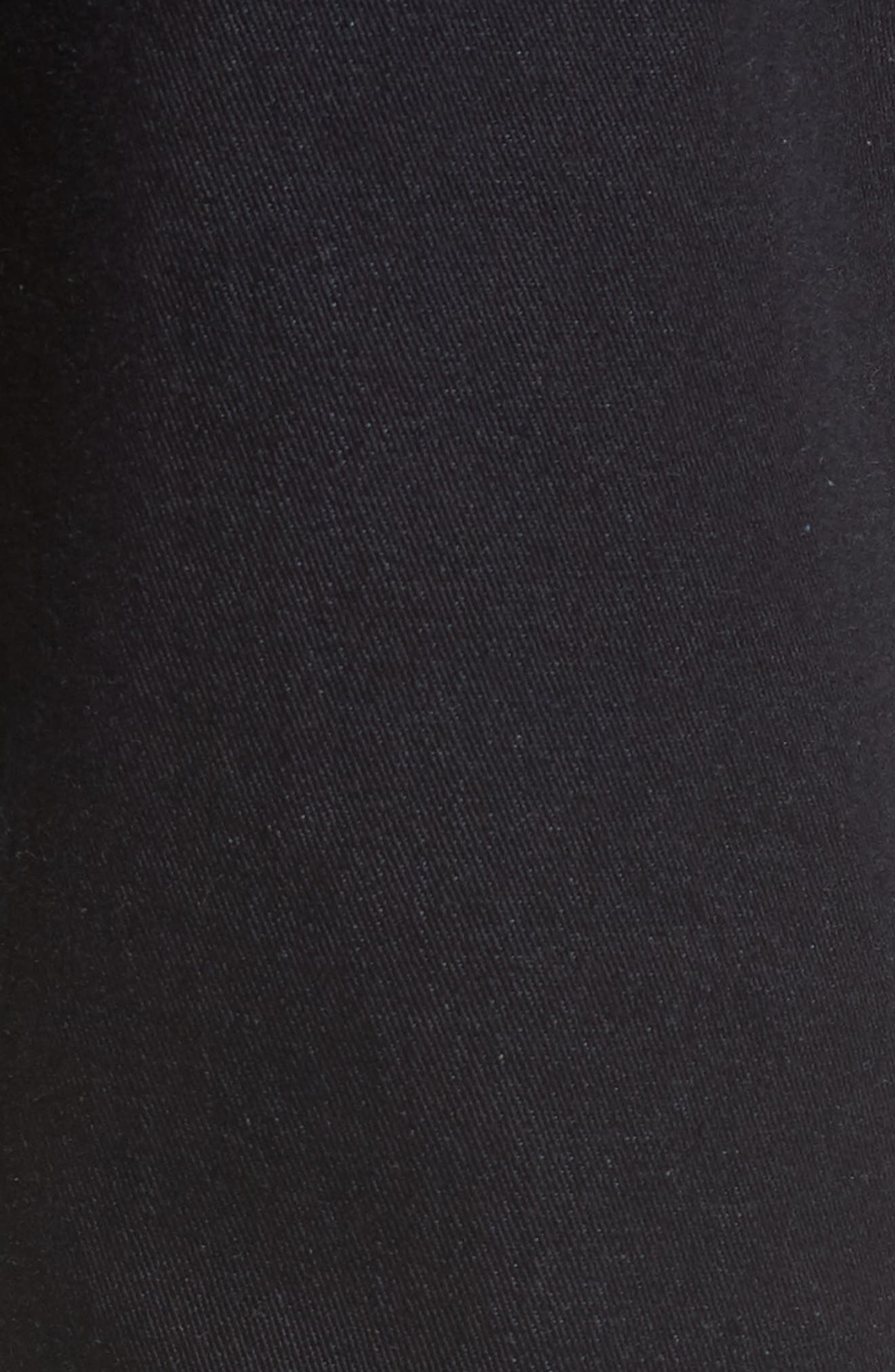 Blake Slim Fit Straight Leg Jeans,                             Alternate thumbnail 5, color,                             WILLIAMS