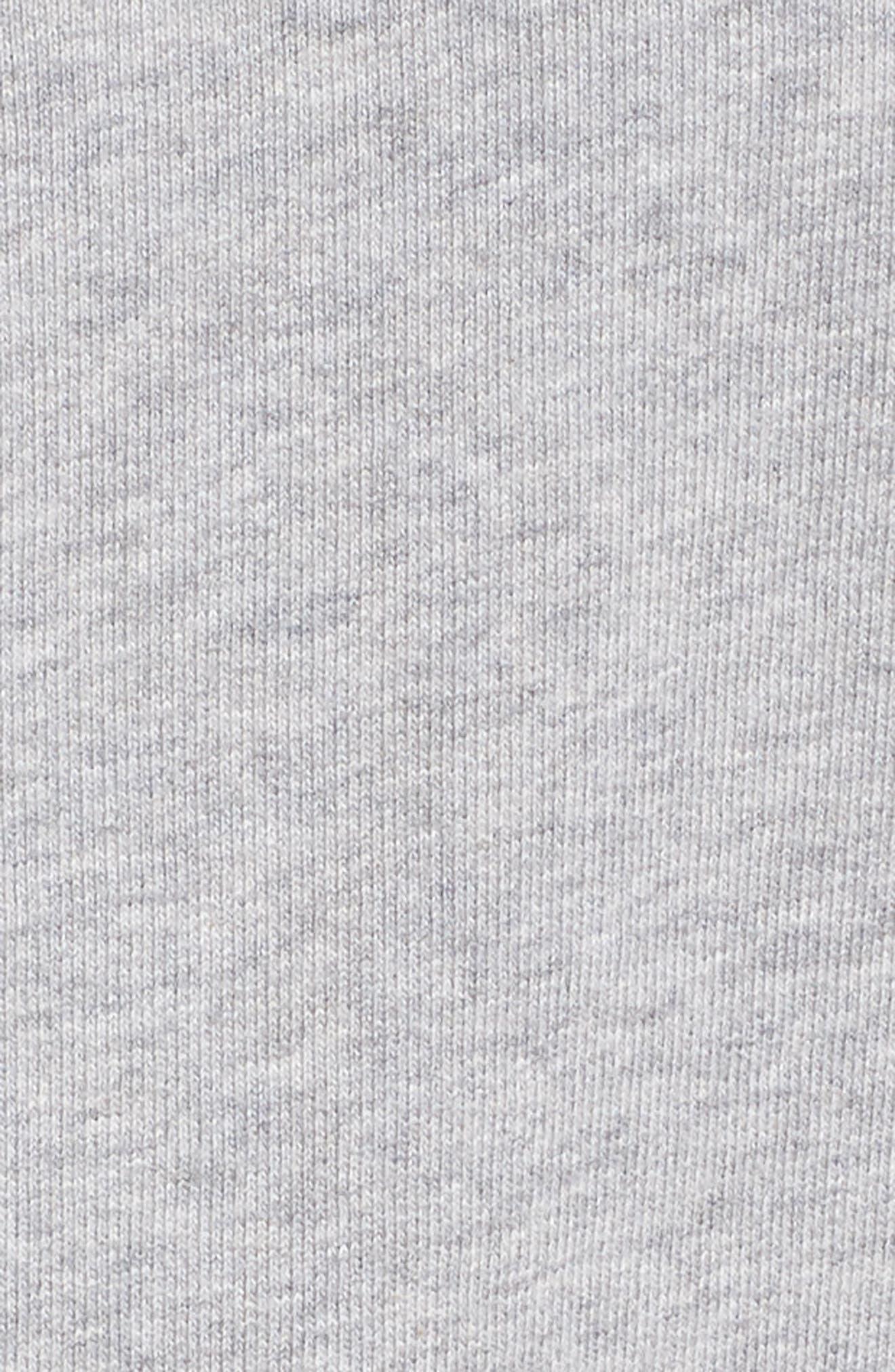 Knit Peplum Jacket,                             Alternate thumbnail 13, color,