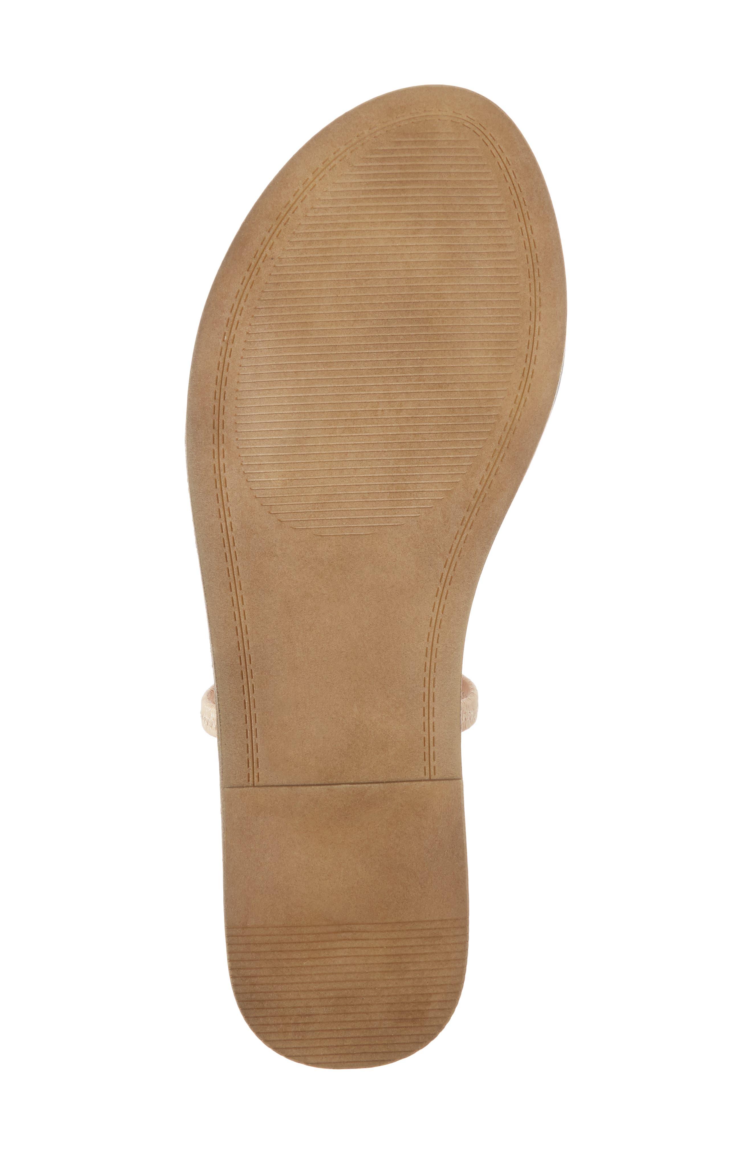 Dasha Strappy Slide Sandal,                             Alternate thumbnail 24, color,