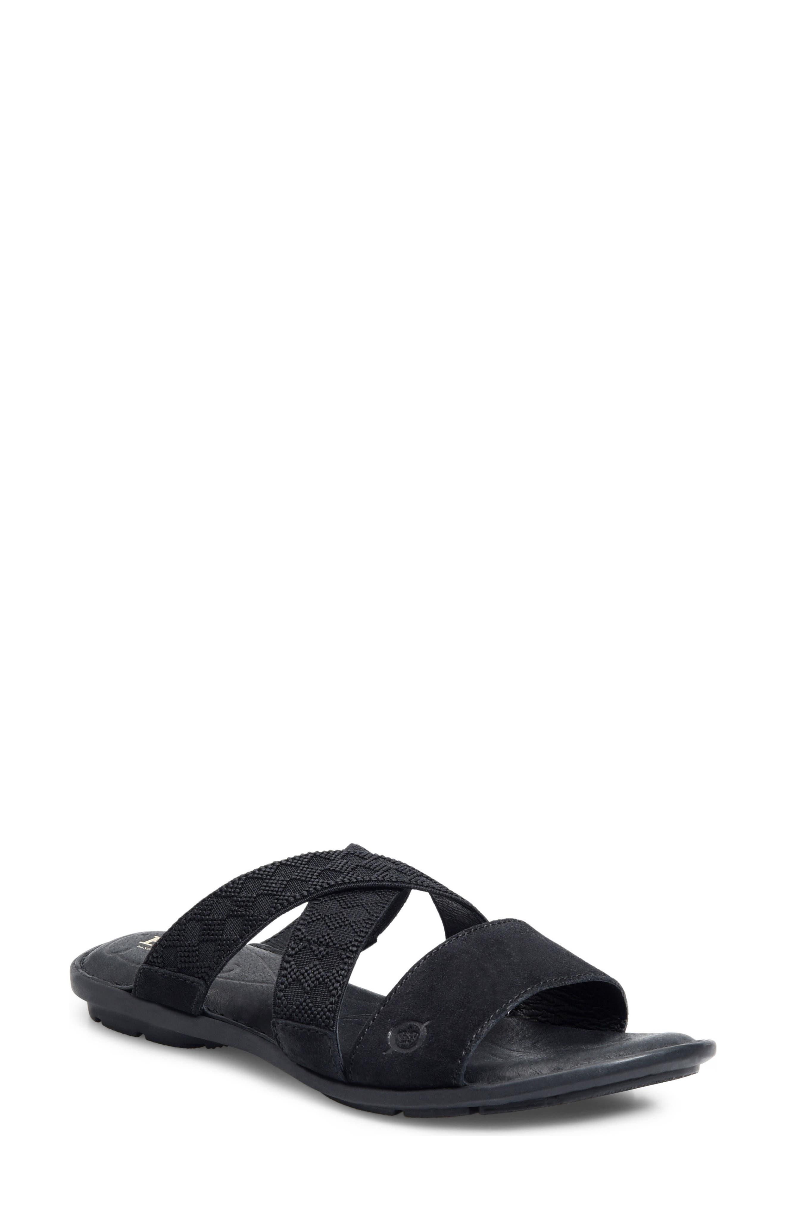 Tidore Slide Sandal,                             Main thumbnail 1, color,