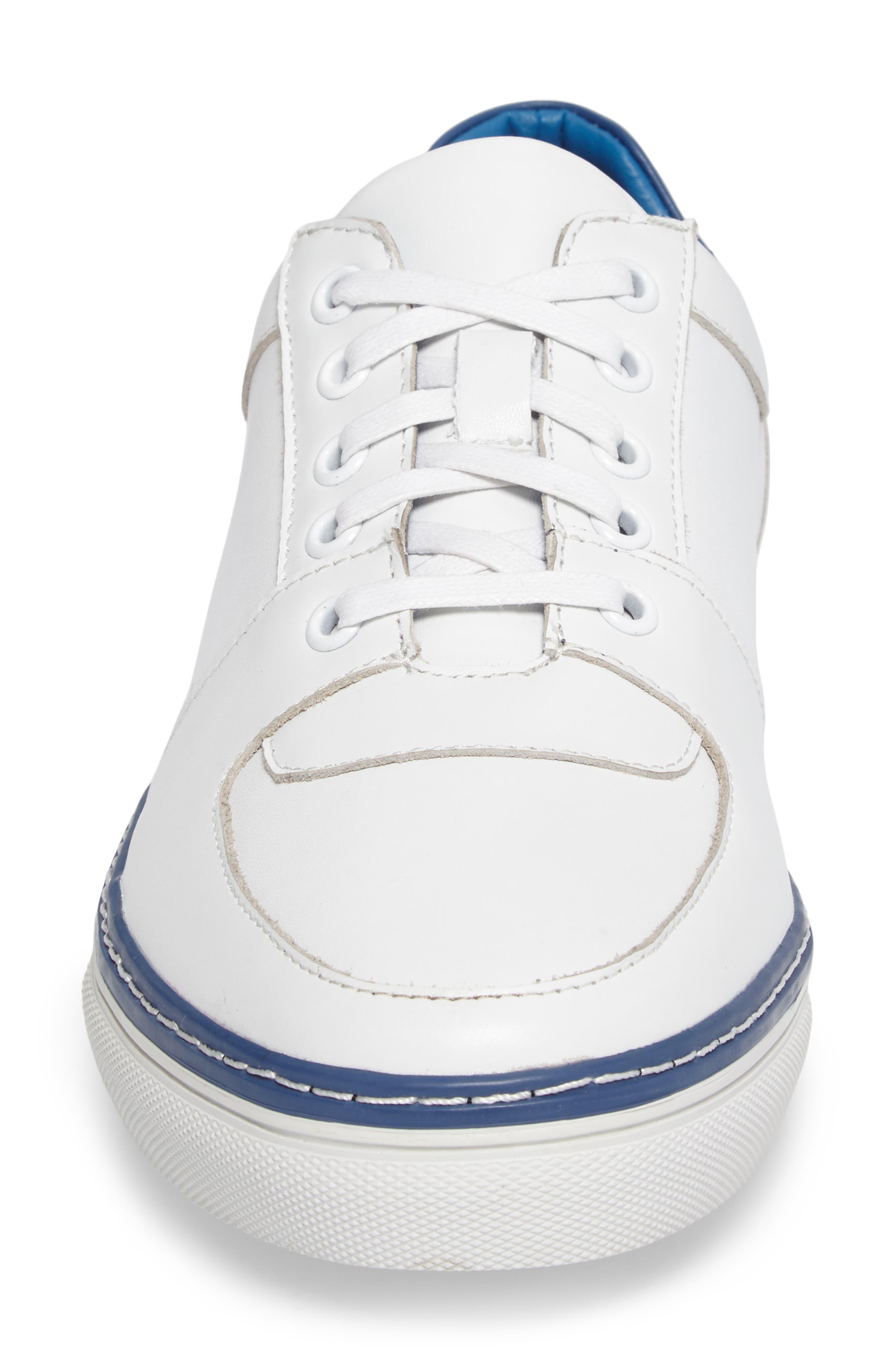 Redbridge Sneaker,                             Alternate thumbnail 8, color,