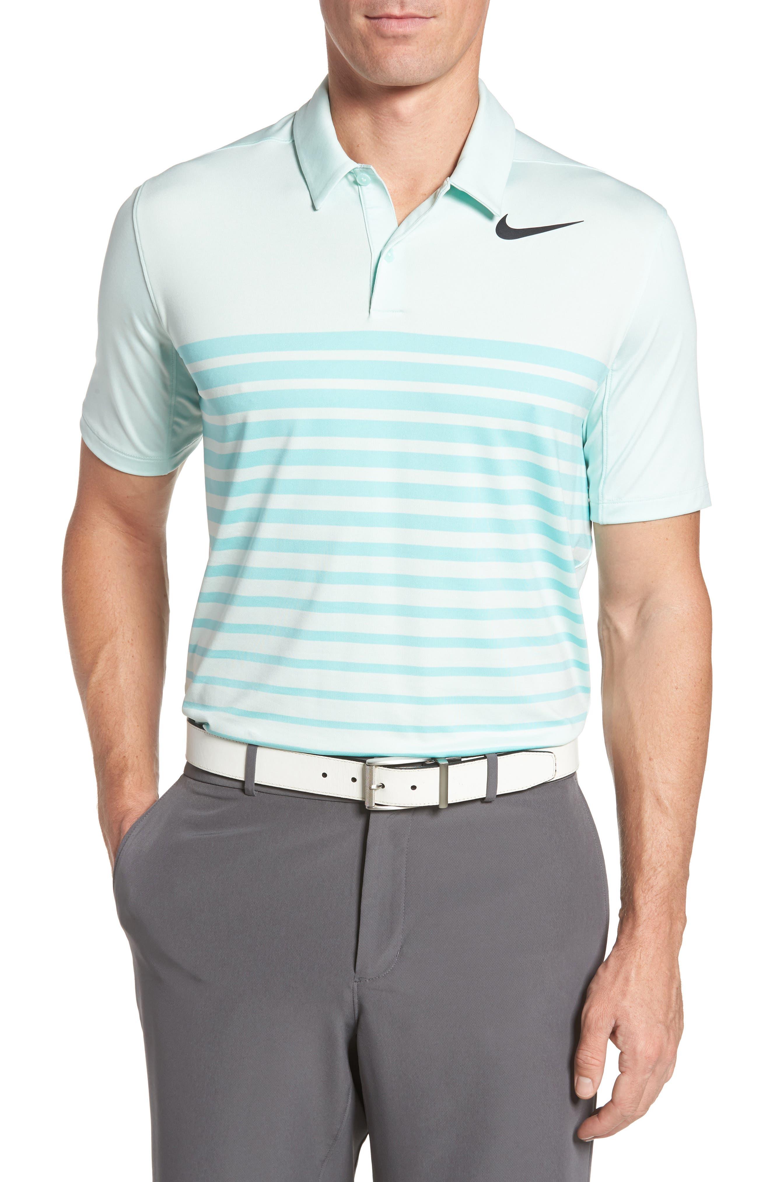 Dry Golf Polo,                             Main thumbnail 3, color,