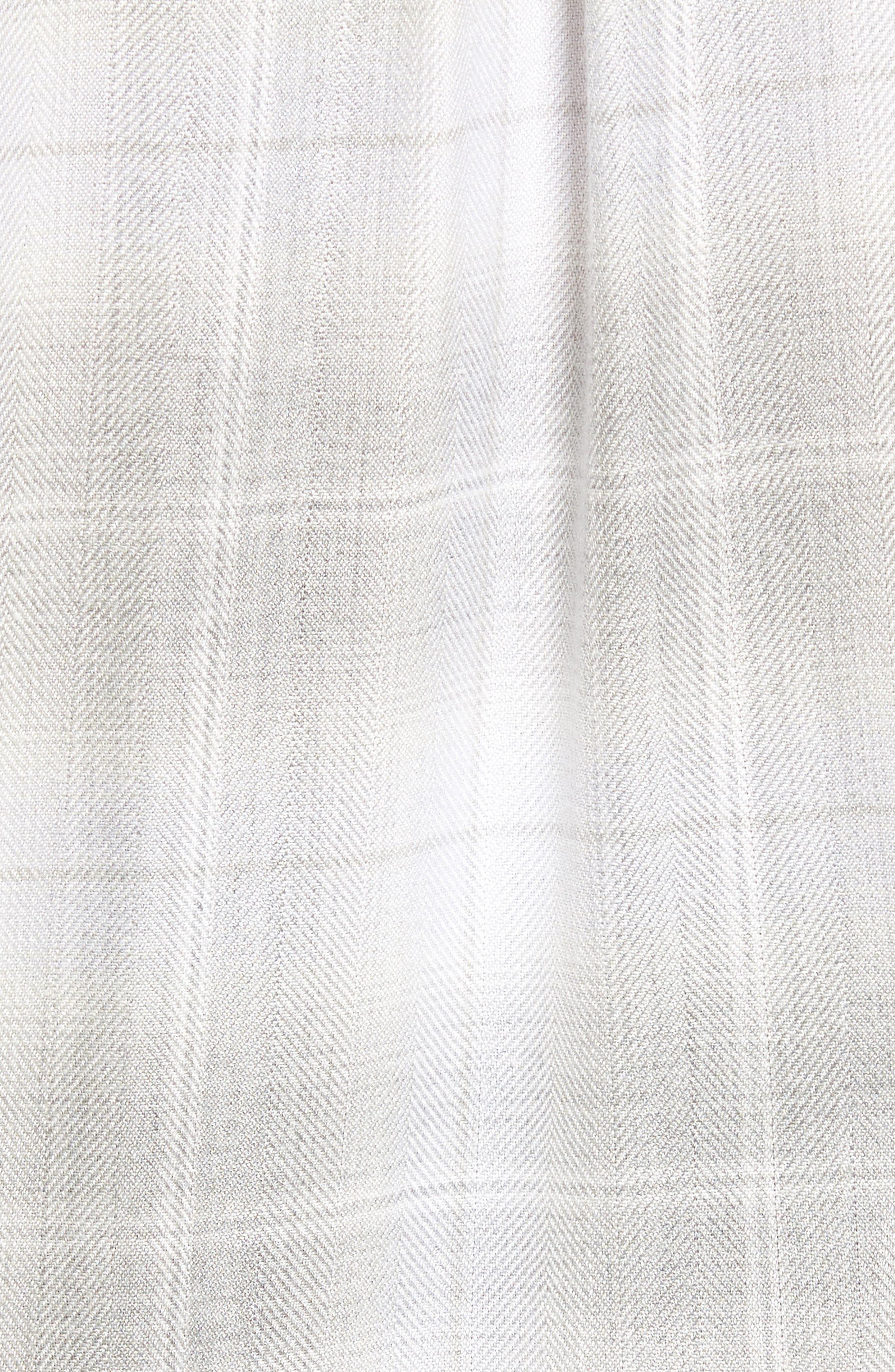 Hunter Plaid Shirt,                             Alternate thumbnail 566, color,
