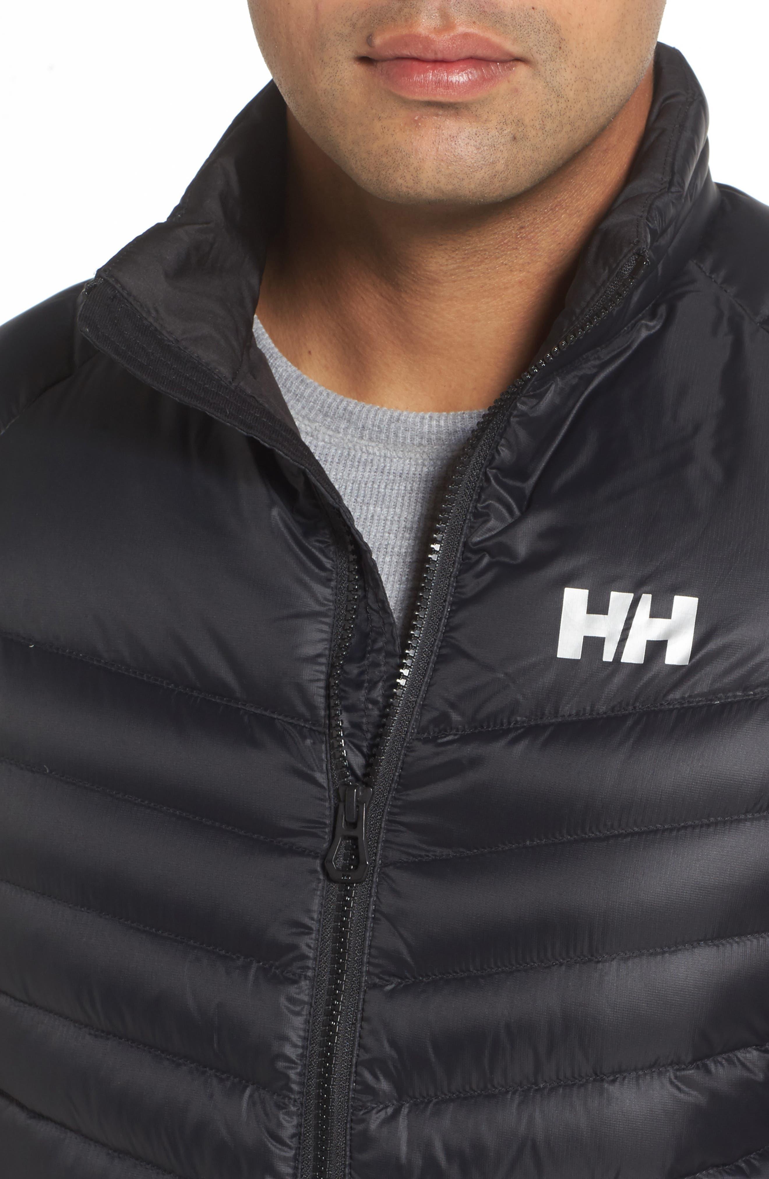 Verglas Insulator Hybrid Jacket,                             Alternate thumbnail 10, color,