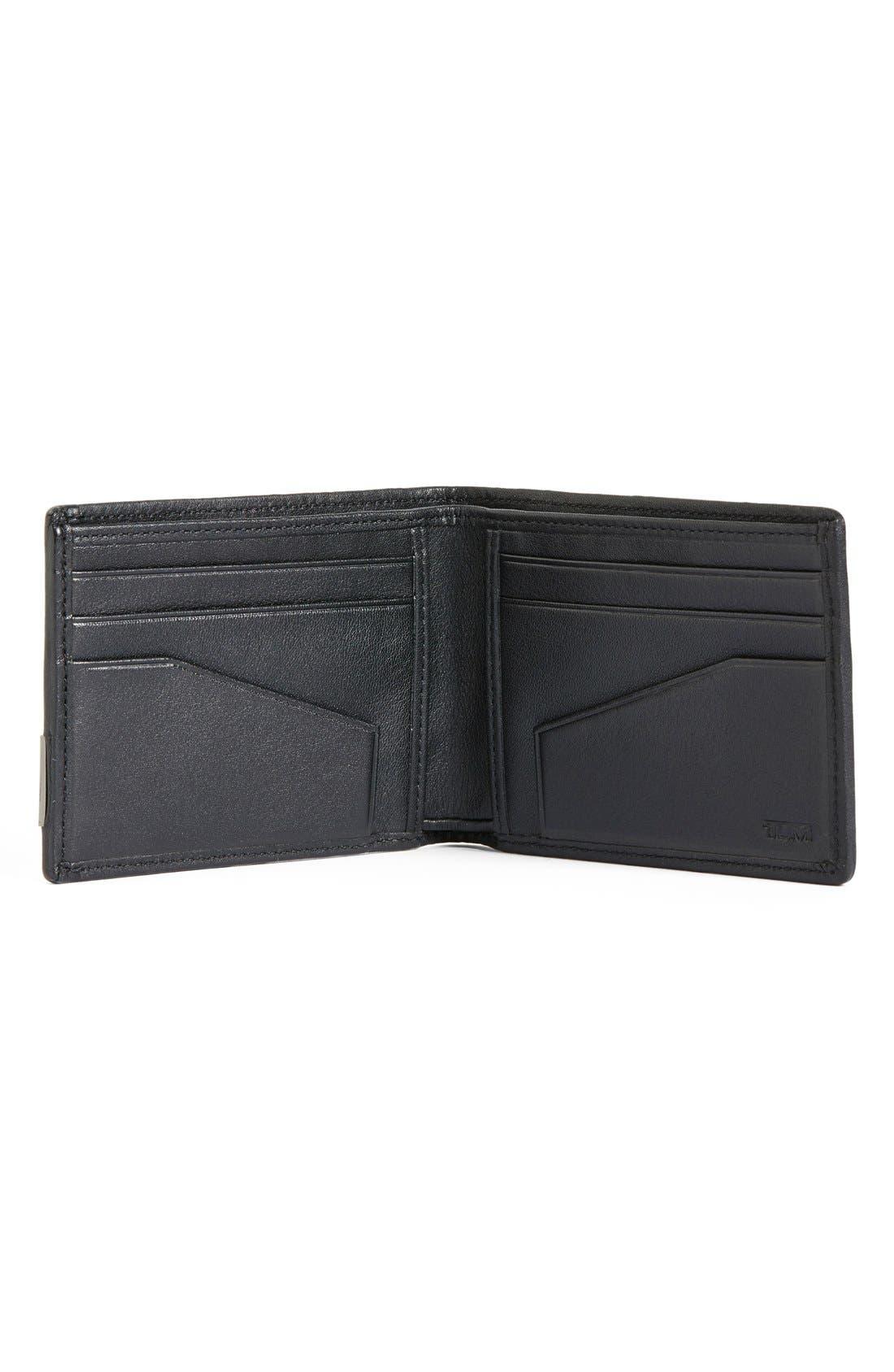 Alpha Ballistic Nylon Wallet,                             Alternate thumbnail 2, color,                             034