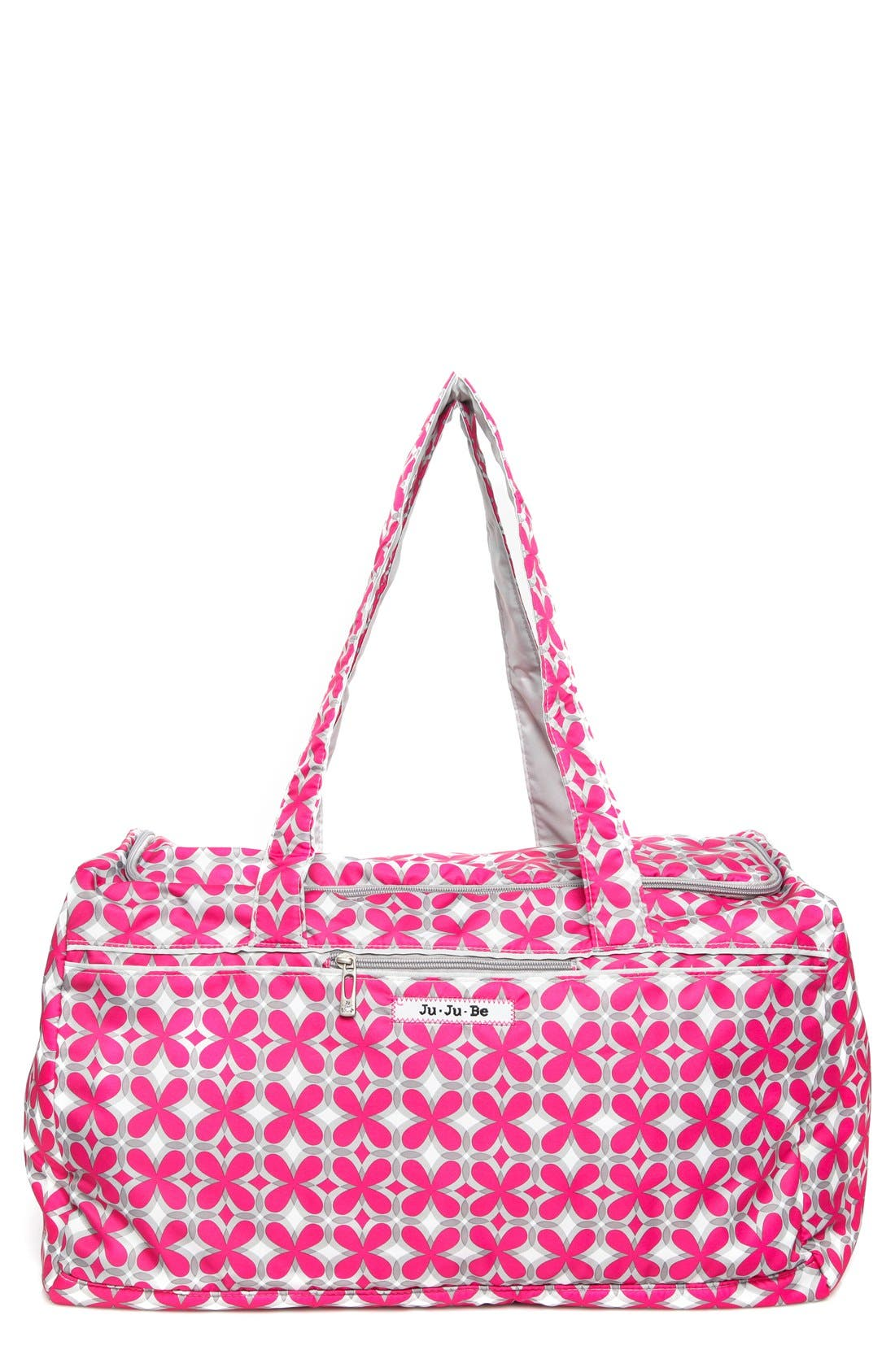 'Starlet' Travel Diaper Bag,                             Main thumbnail 7, color,