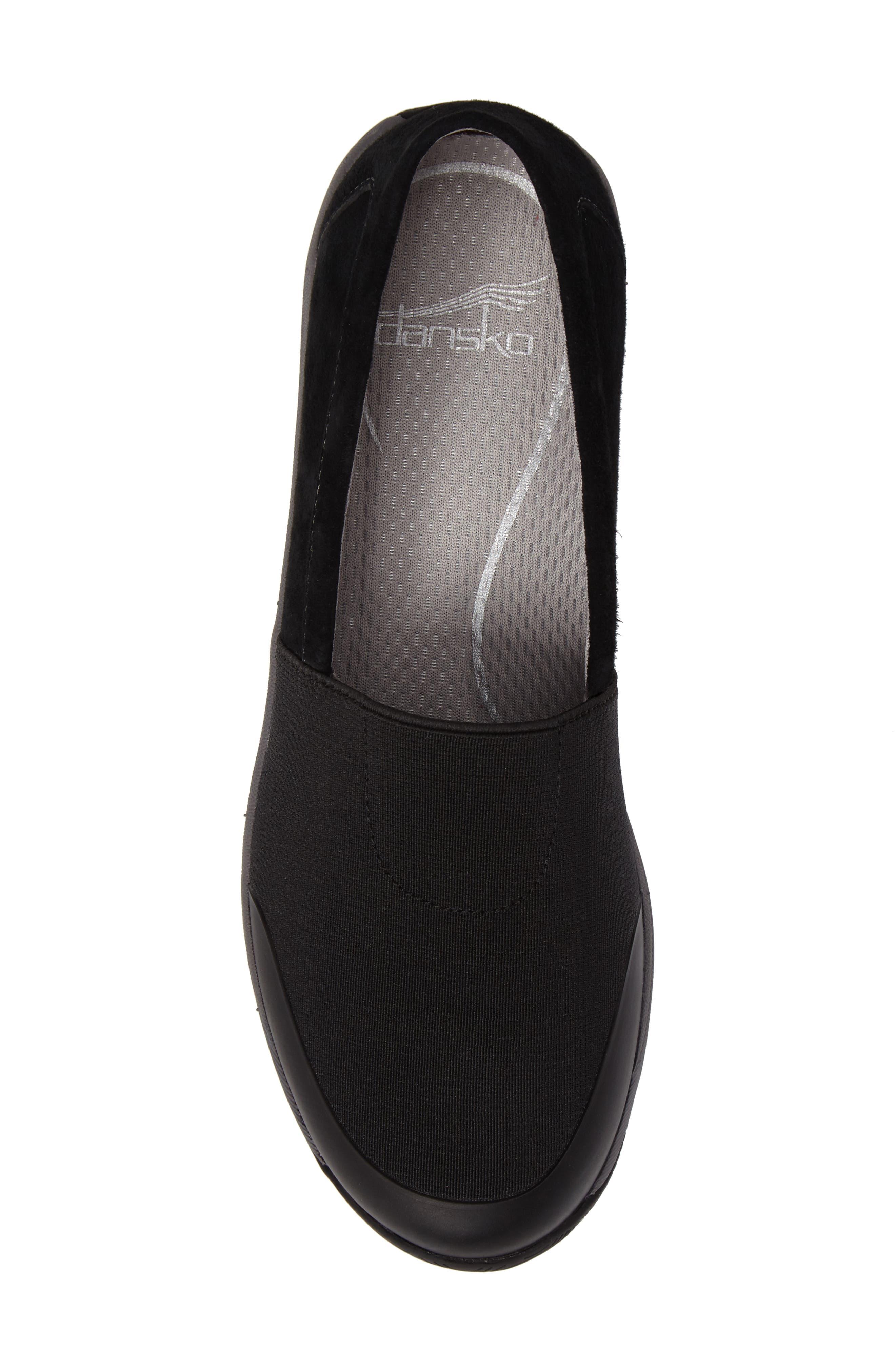 Harriet Slip-On Sneaker,                             Alternate thumbnail 15, color,