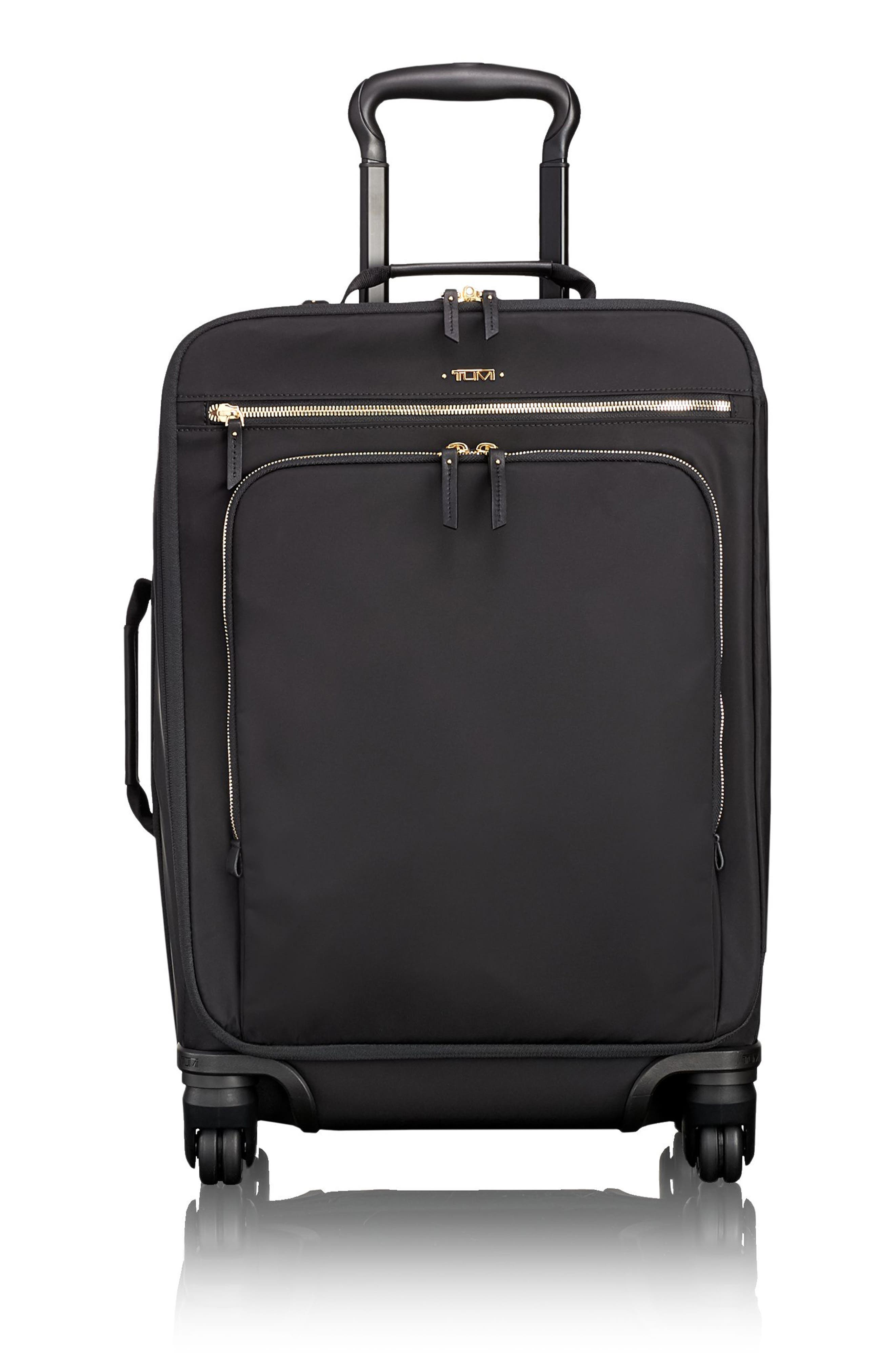 Super Leger 21-Inch Nylon Carry-On,                             Main thumbnail 3, color,