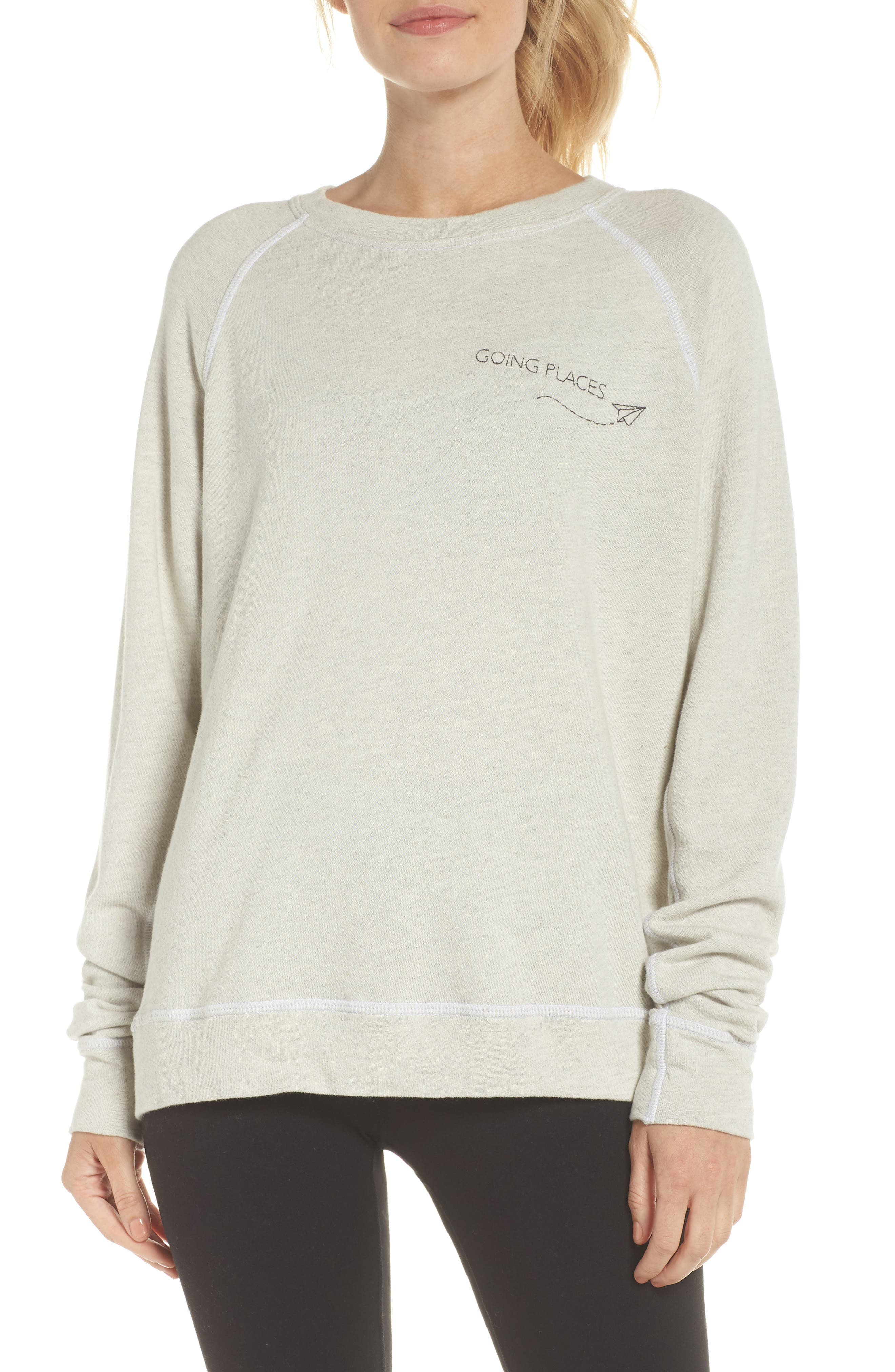 Smith Going Places Sweatshirt,                             Main thumbnail 1, color,                             250