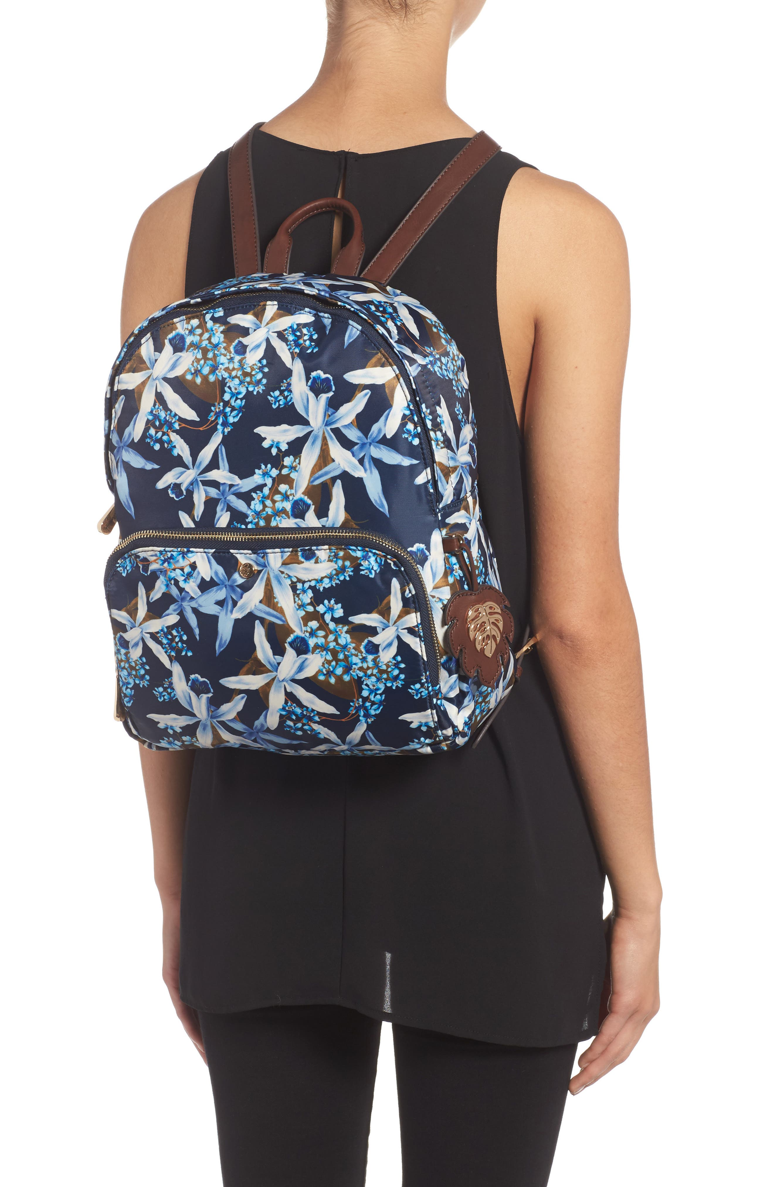 Siesta Key Backpack,                             Alternate thumbnail 24, color,