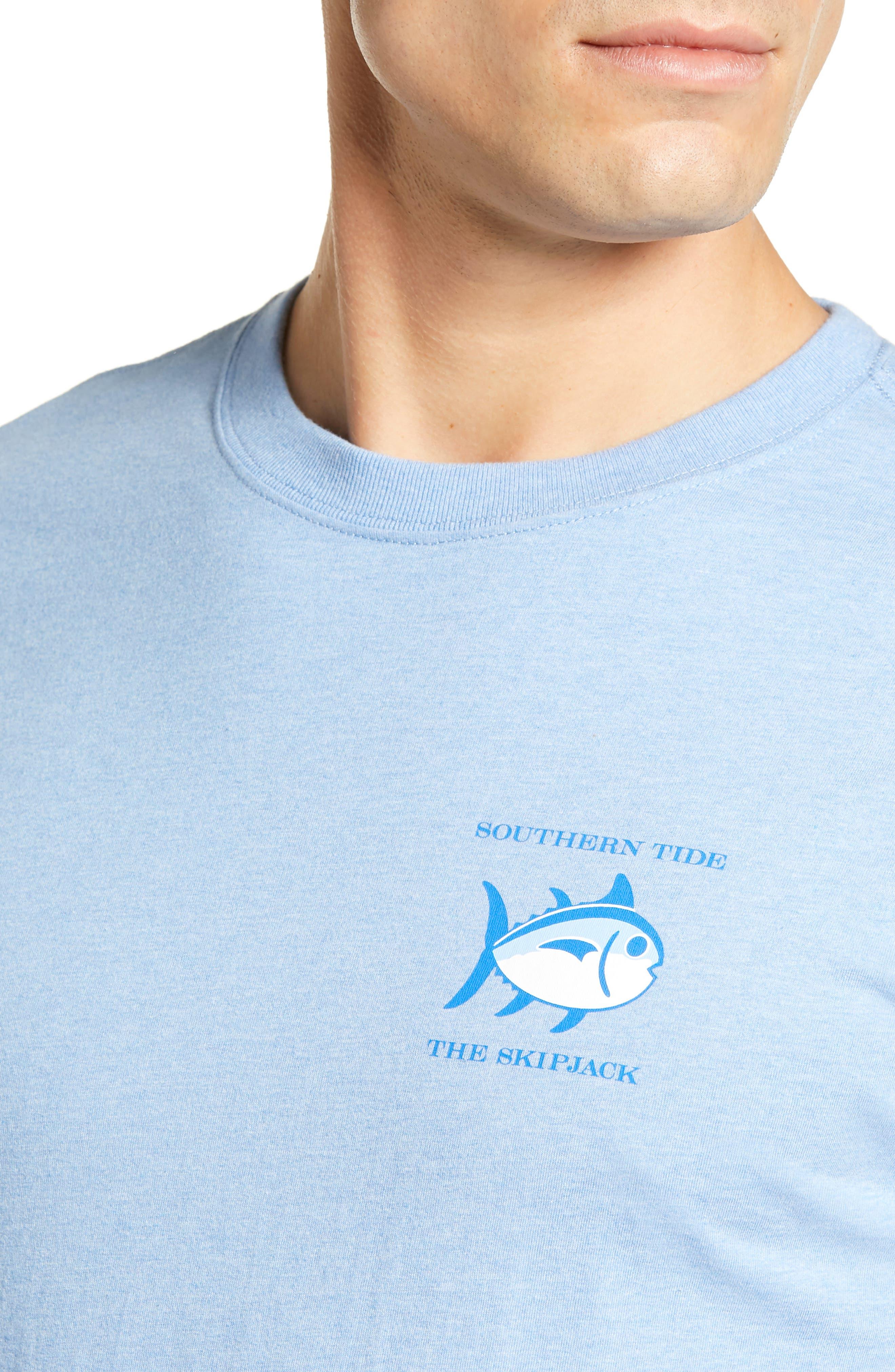 Original Graphic T-Shirt,                             Alternate thumbnail 4, color,                             406