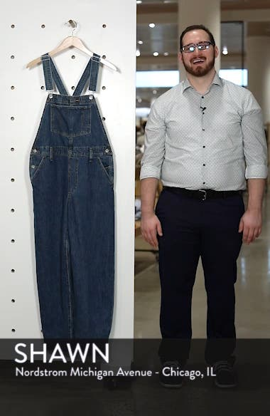 Baggy Overalls, sales video thumbnail