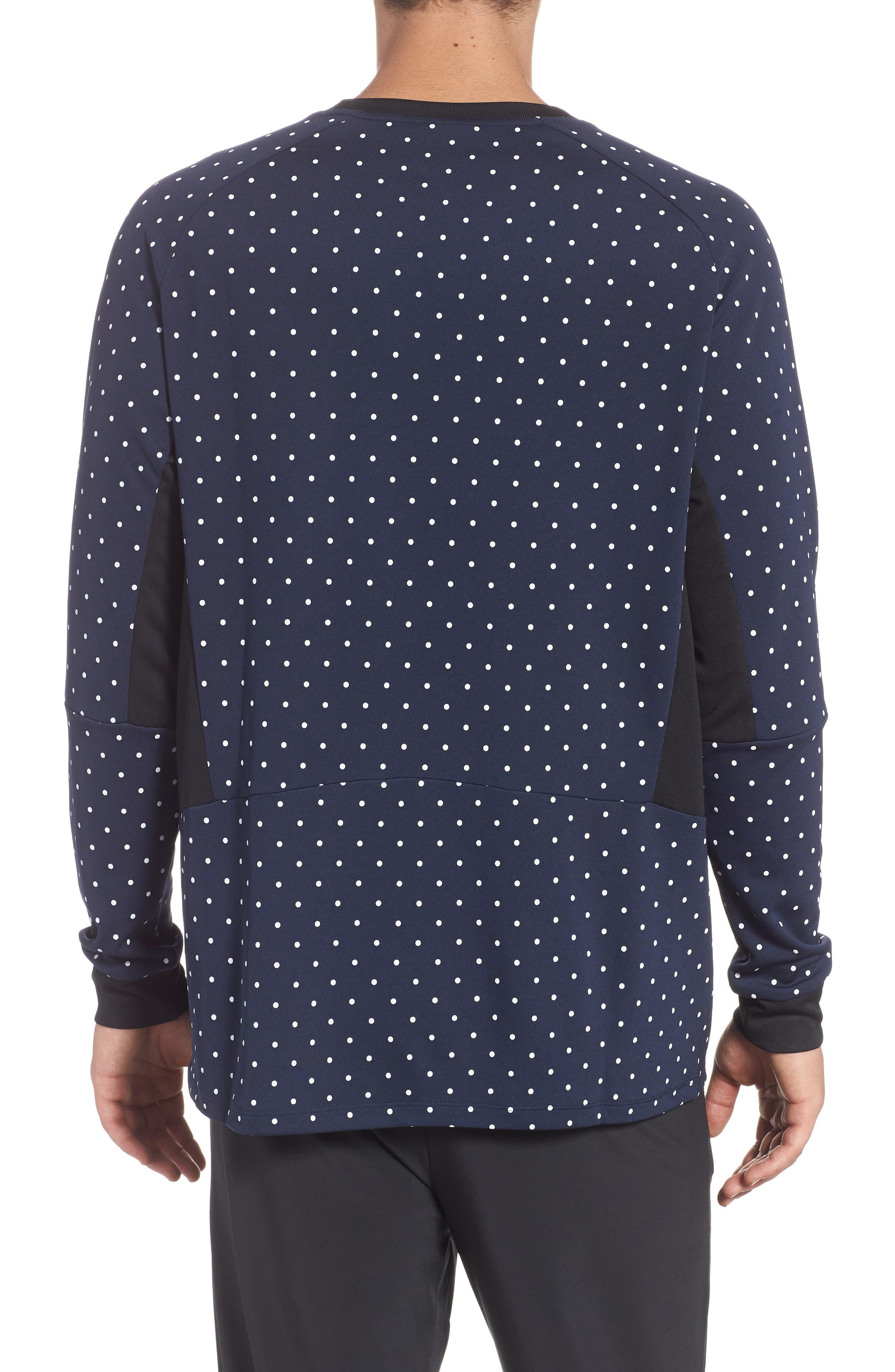 NSW Long Sleeve Shirt,                             Alternate thumbnail 2, color,                             451