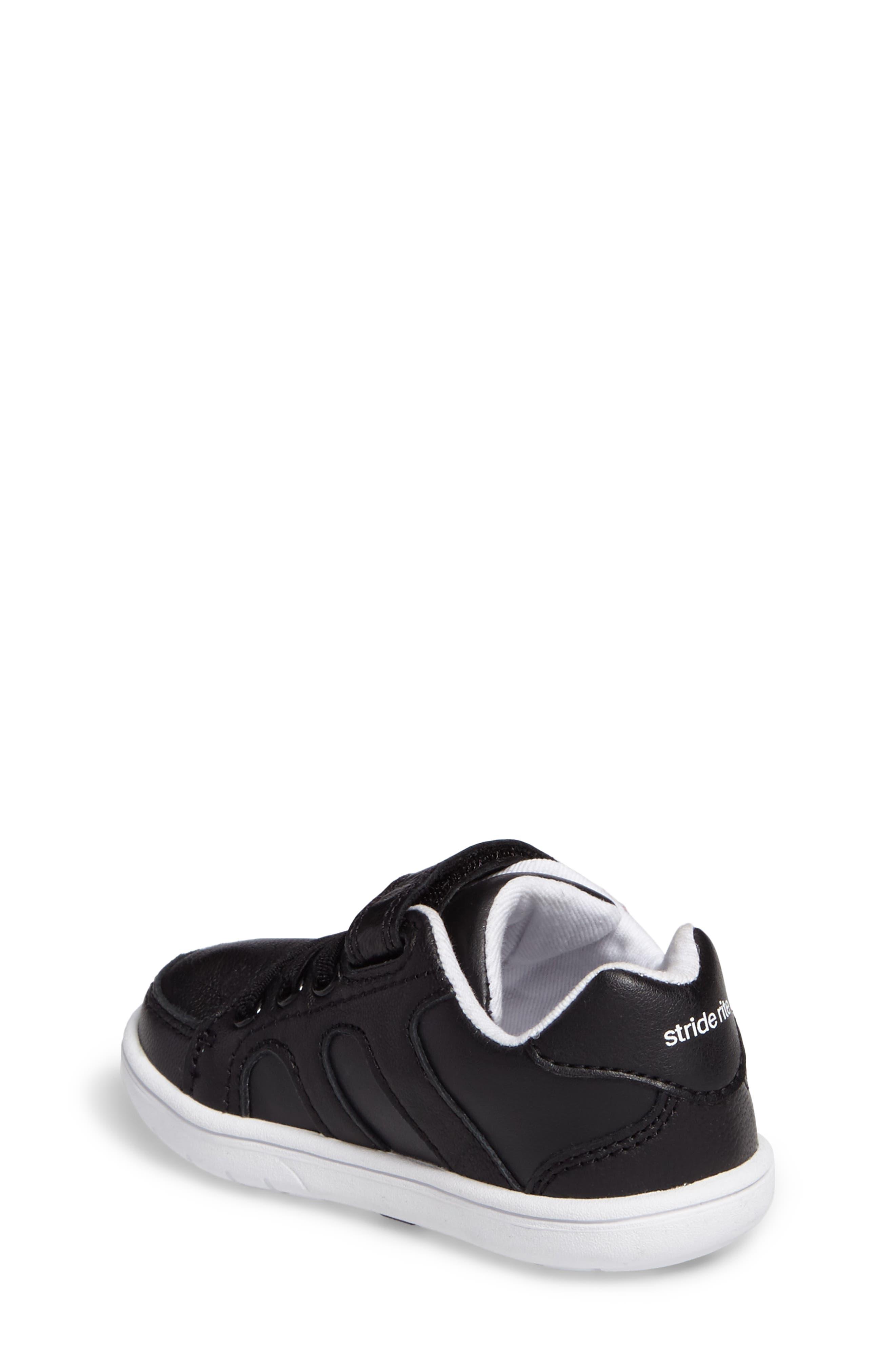 SRT Noe Sneaker,                             Alternate thumbnail 2, color,                             BLACK