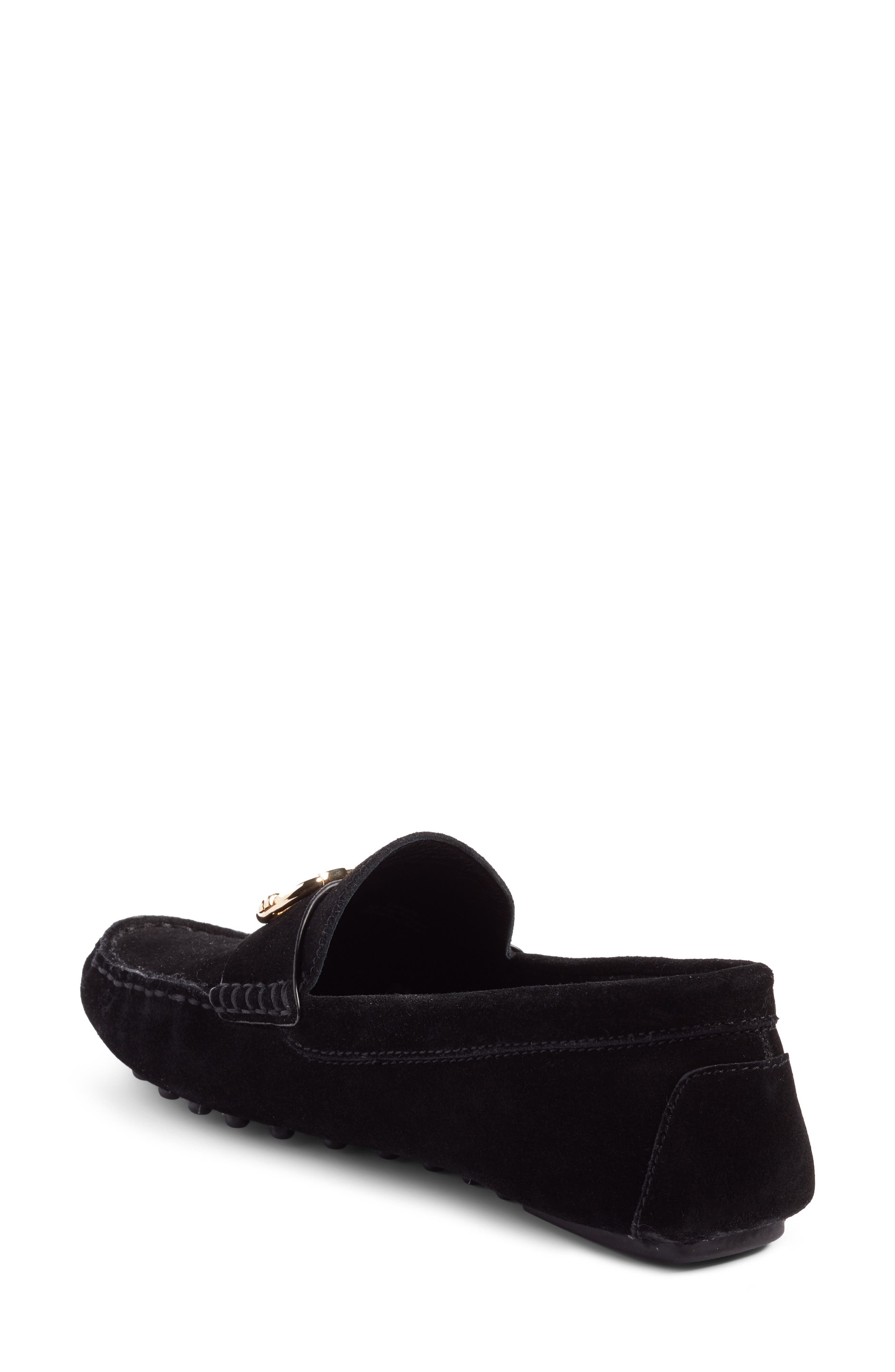 Gemini Driving Loafer,                             Alternate thumbnail 4, color,
