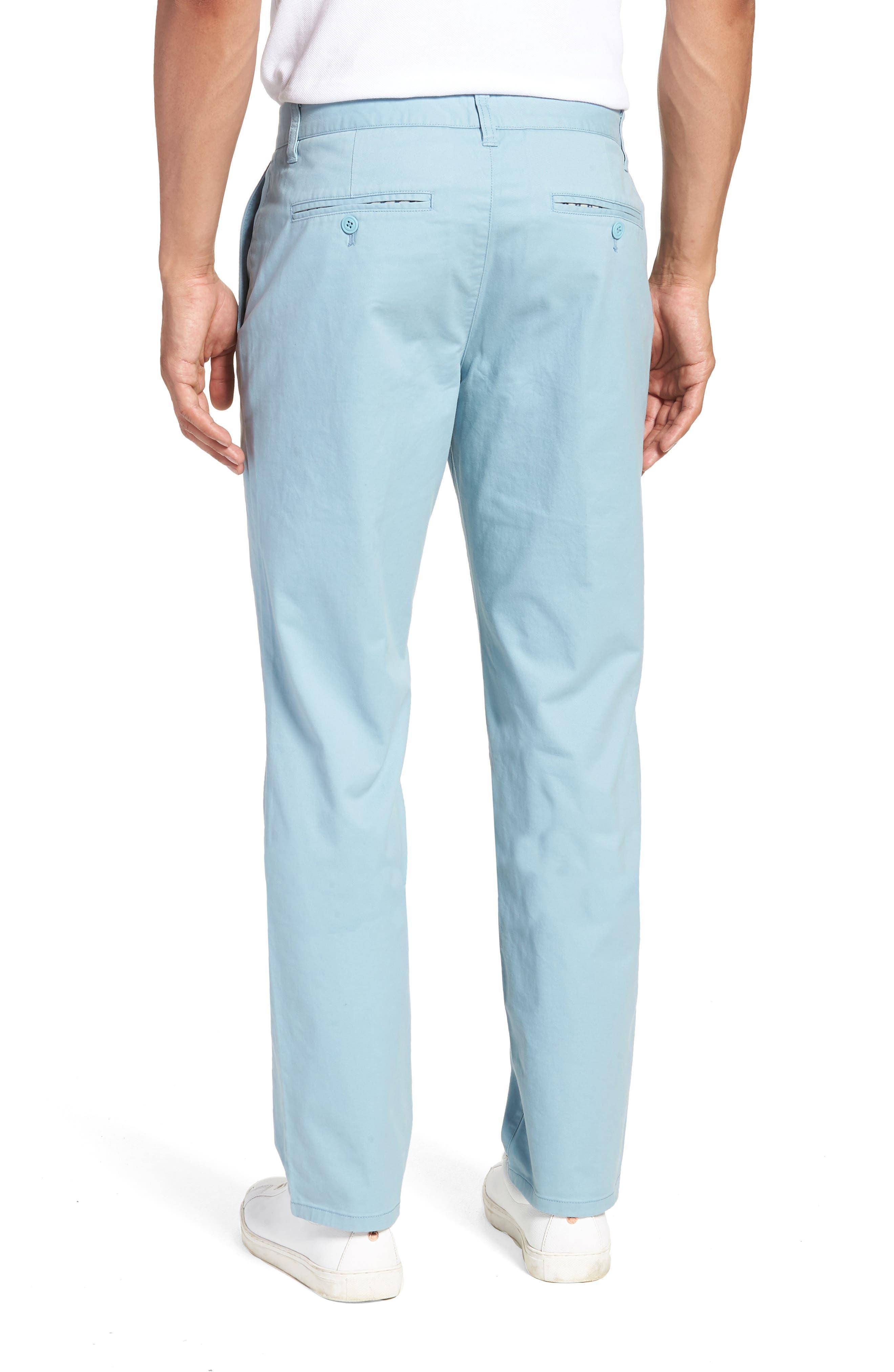Delaware Slim Fit Structure Jeans,                             Alternate thumbnail 6, color,