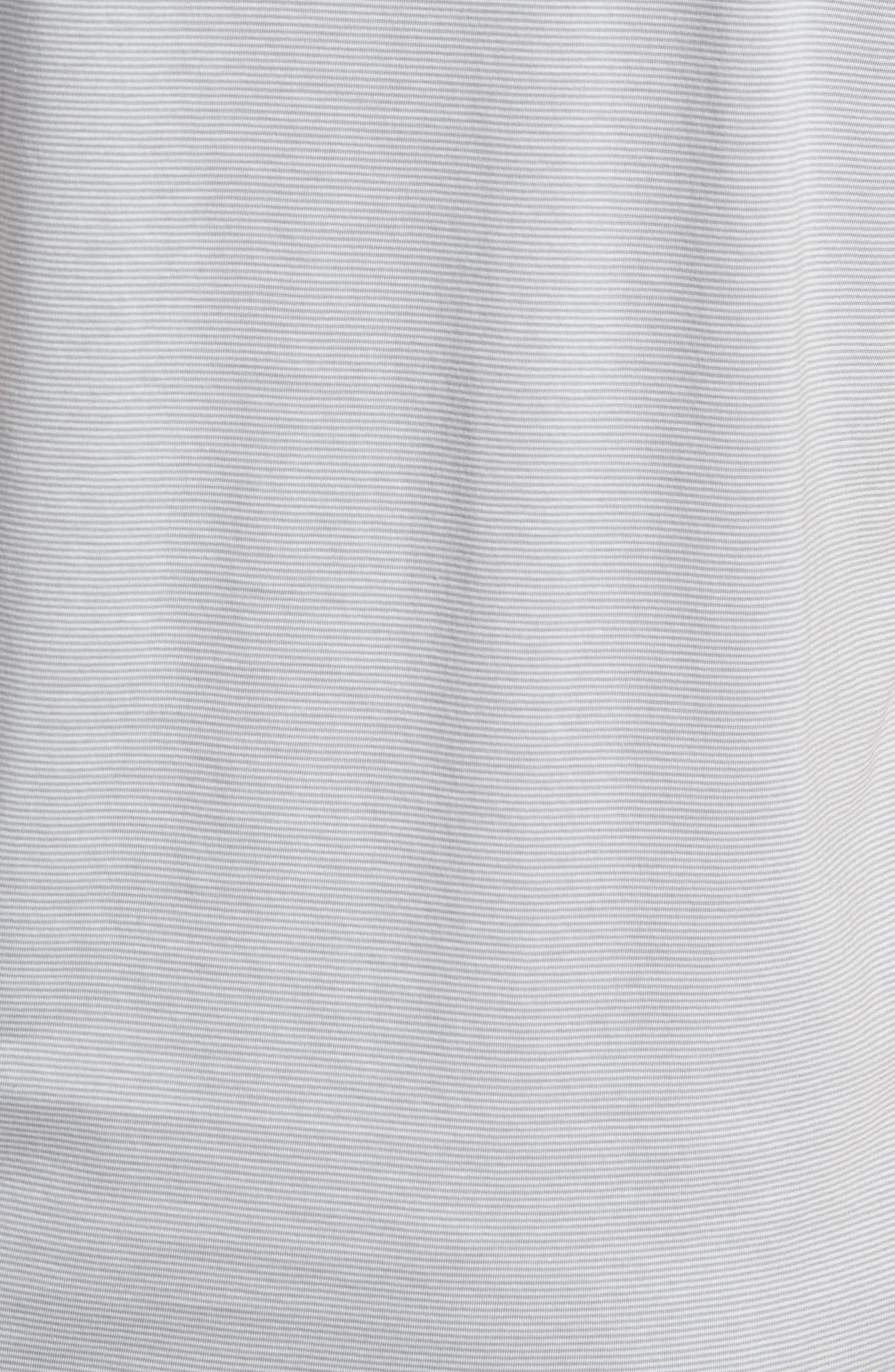 Refined Slim Fit T-Shirt,                             Alternate thumbnail 5, color,                             020