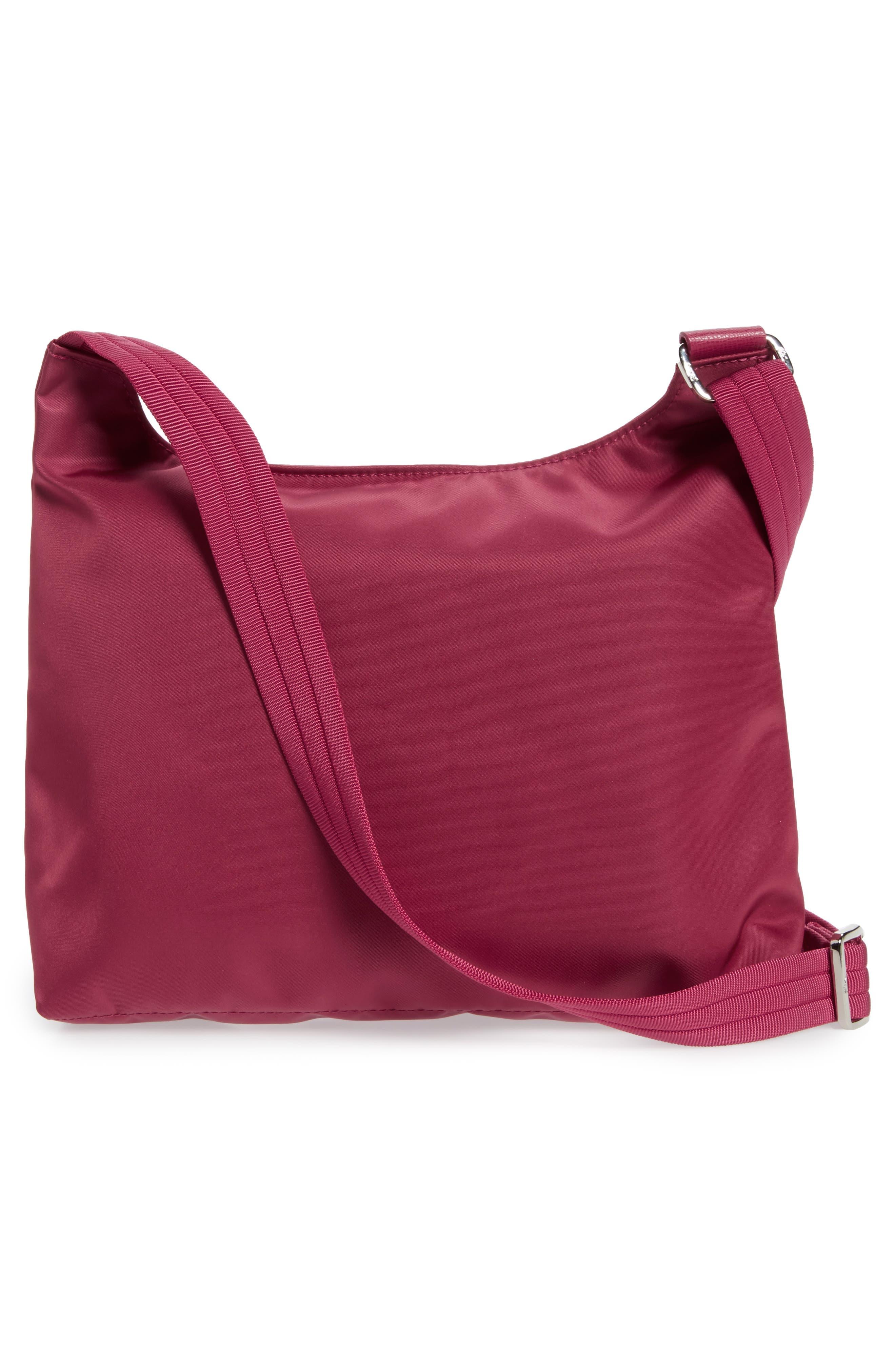 Le Pliage Neo Nylon Crossbody Bag,                             Alternate thumbnail 3, color,                             650