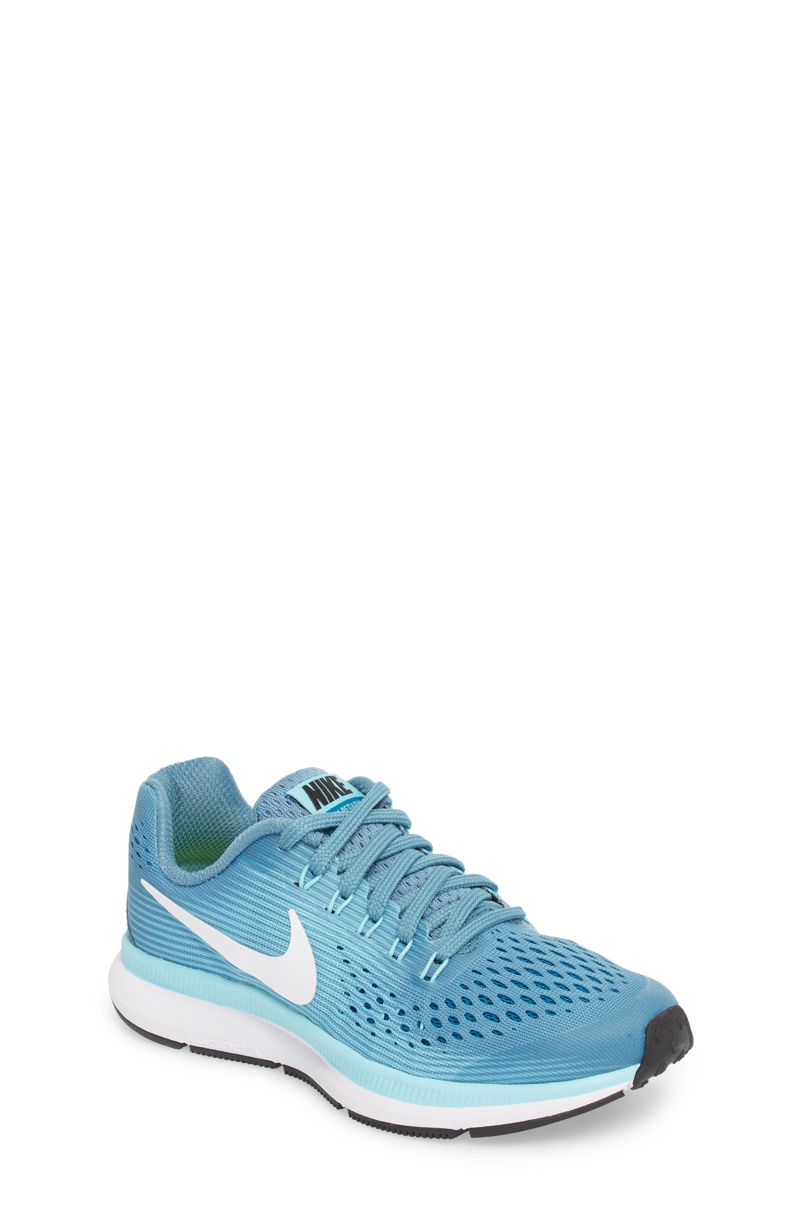 Zoom Pegasus 34 Sneaker,                         Main,                         color,
