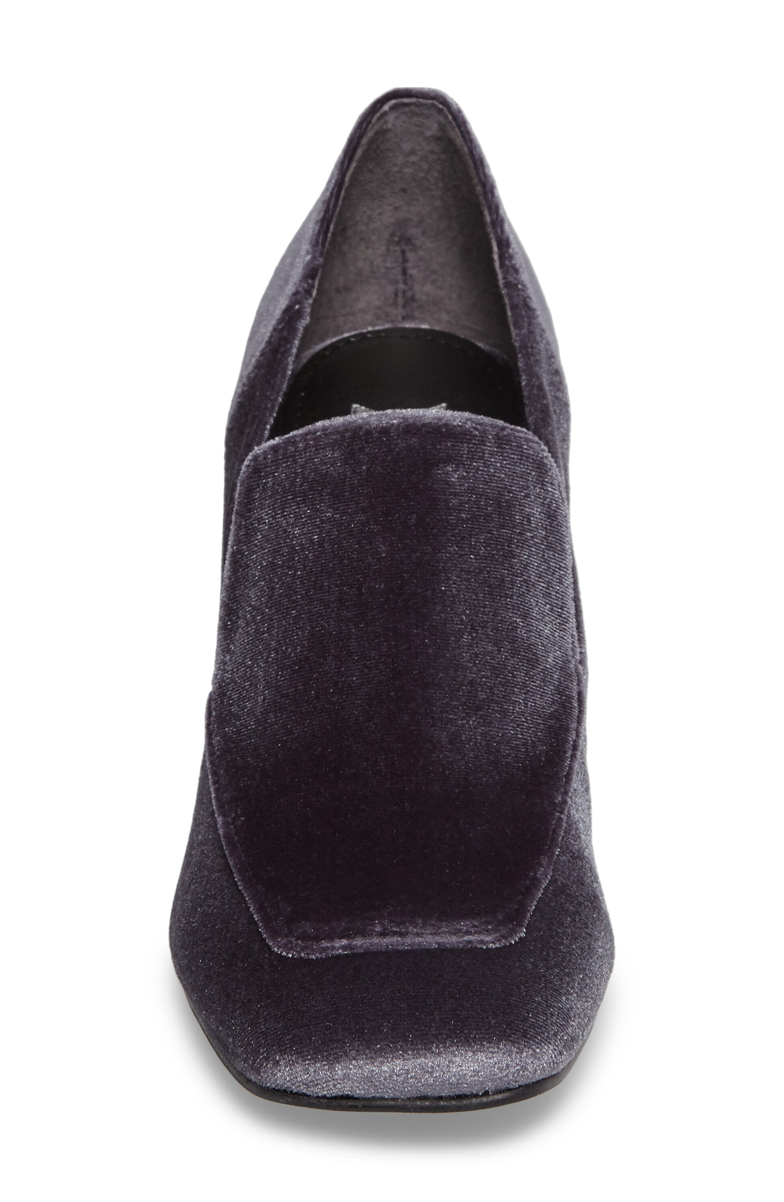 Marlo Loafer Pump,                             Alternate thumbnail 18, color,