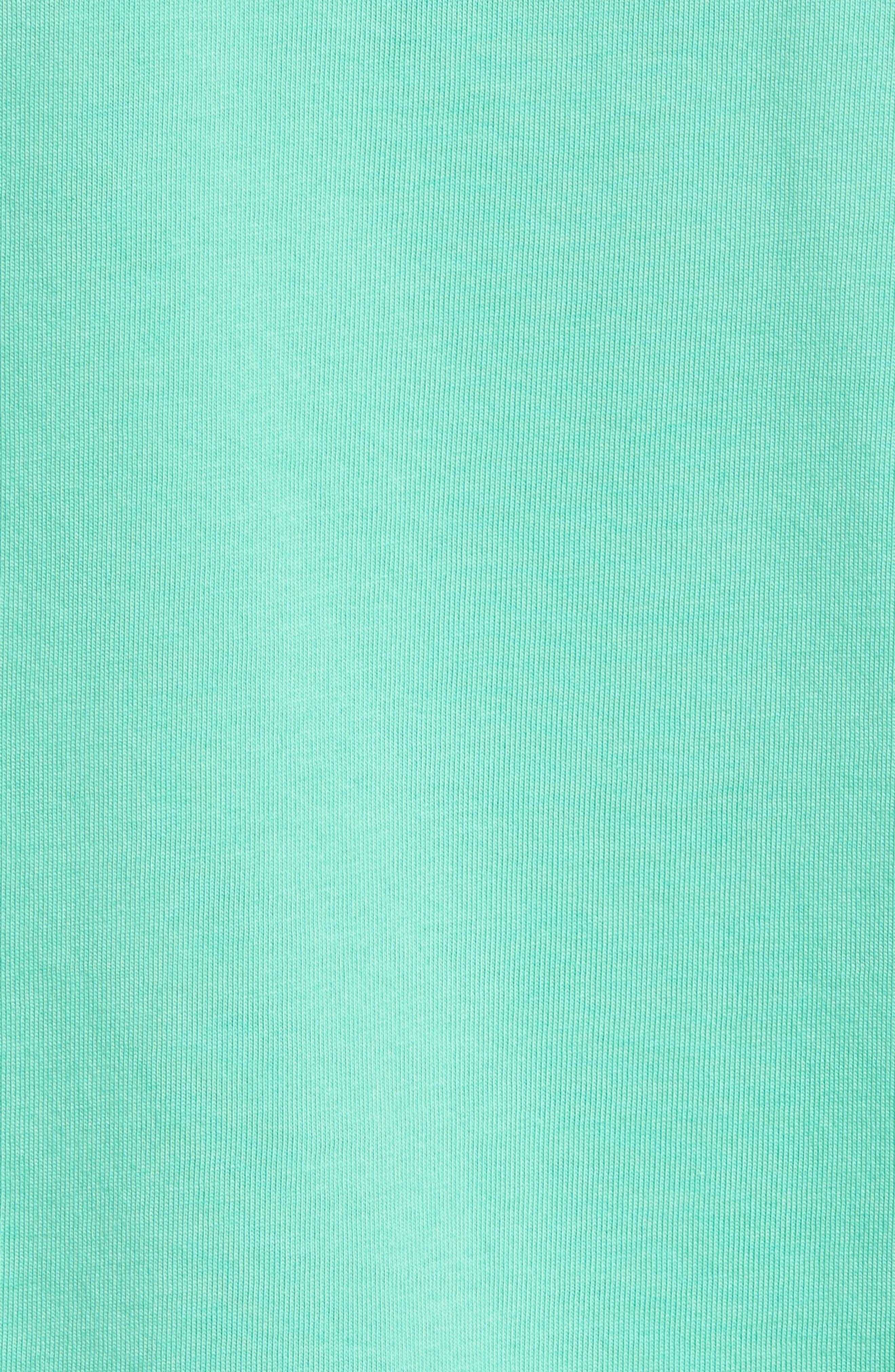 Bali Skyline Pocket T-Shirt,                             Alternate thumbnail 5, color,                             300