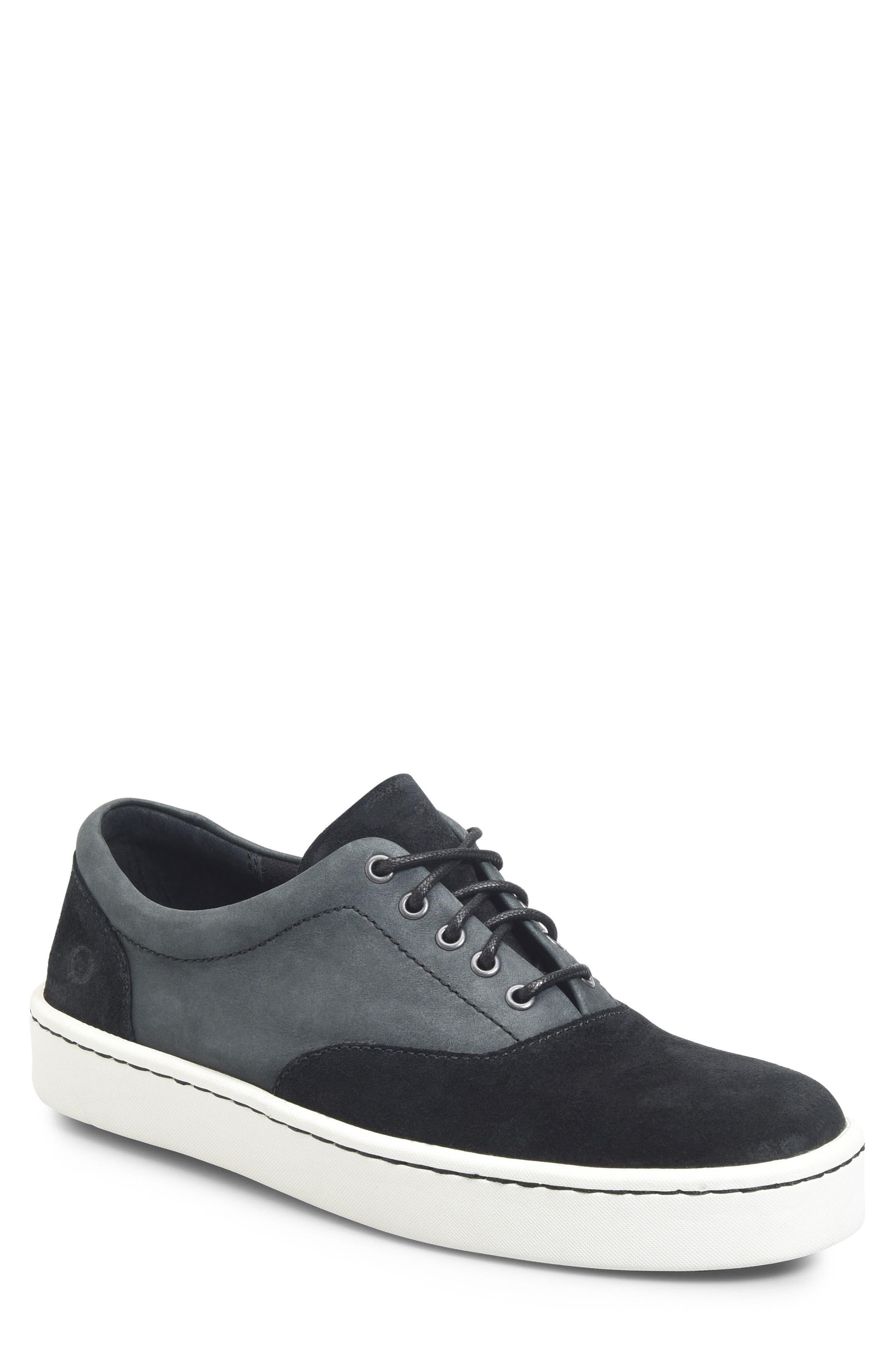 Keystone Low Top Sneaker,                             Main thumbnail 1, color,                             001
