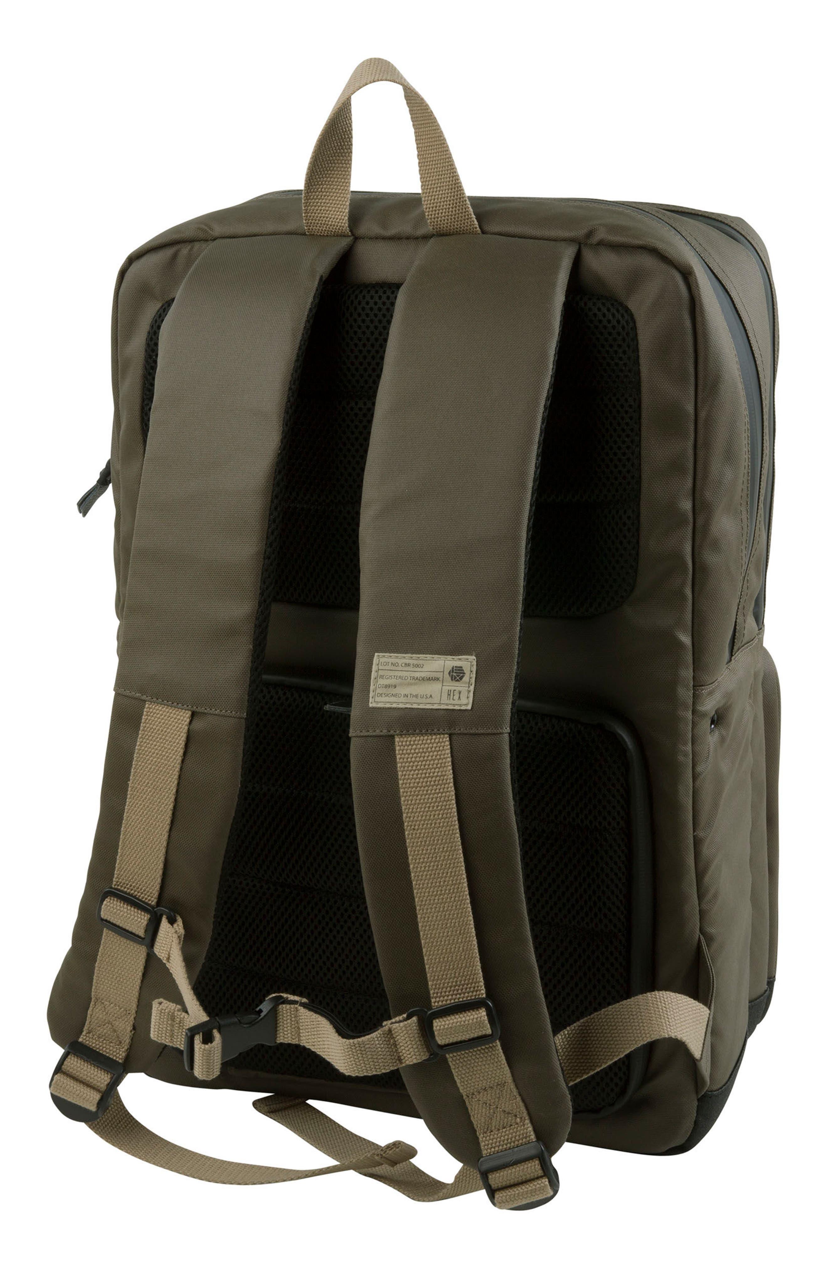 Sneaker Backpack,                             Alternate thumbnail 2, color,                             350