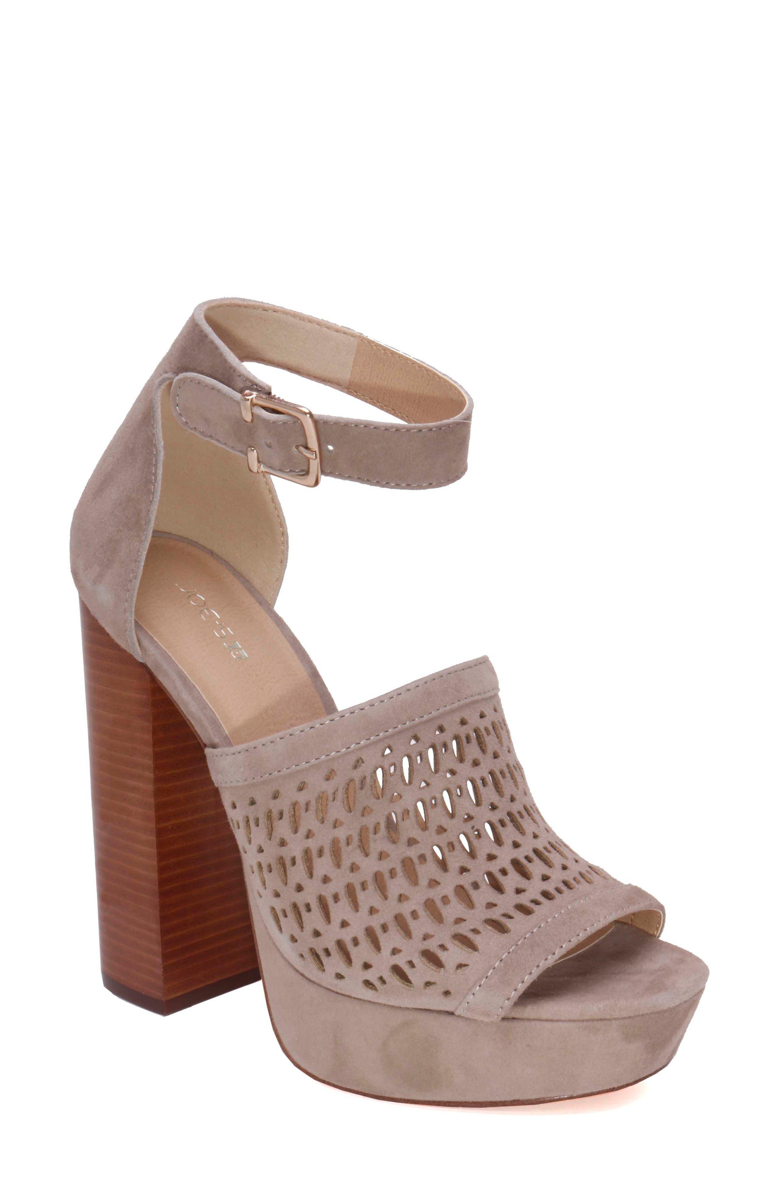 Lorne Platform Sandal,                             Main thumbnail 2, color,