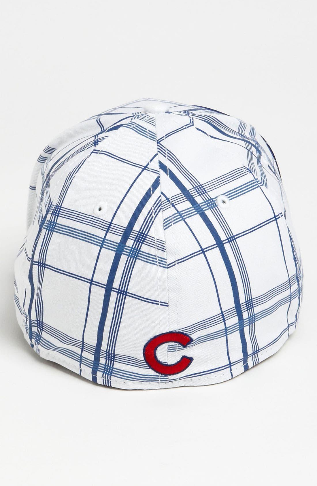'Pipeline - Chicago Cubs' Baseball Cap,                             Alternate thumbnail 3, color,                             100