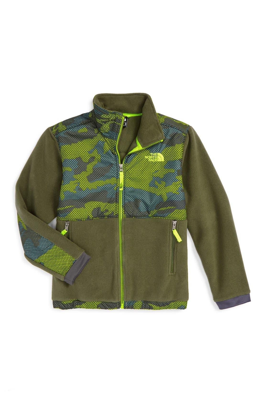 'Denali' Thermal Jacket,                             Main thumbnail 9, color,